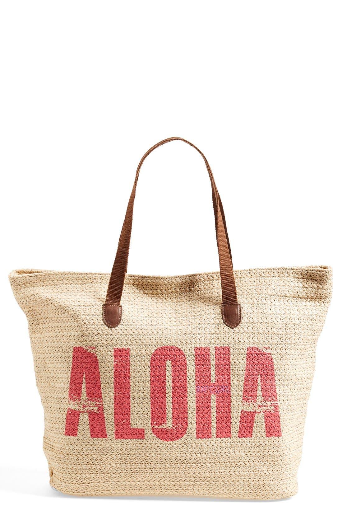 Main Image - Rip Curl 'Aloha' Beach Bag
