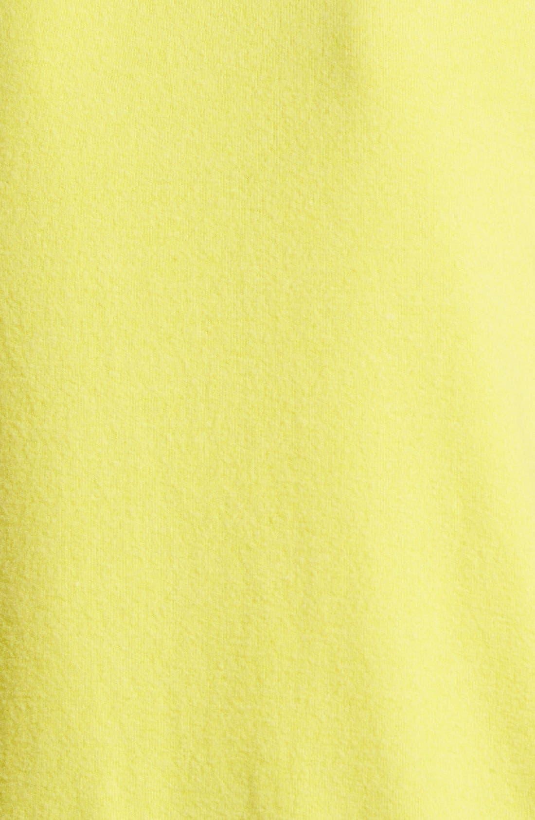Alternate Image 3  - Wildfox 'Somewhere Sunny' Sweatshirt