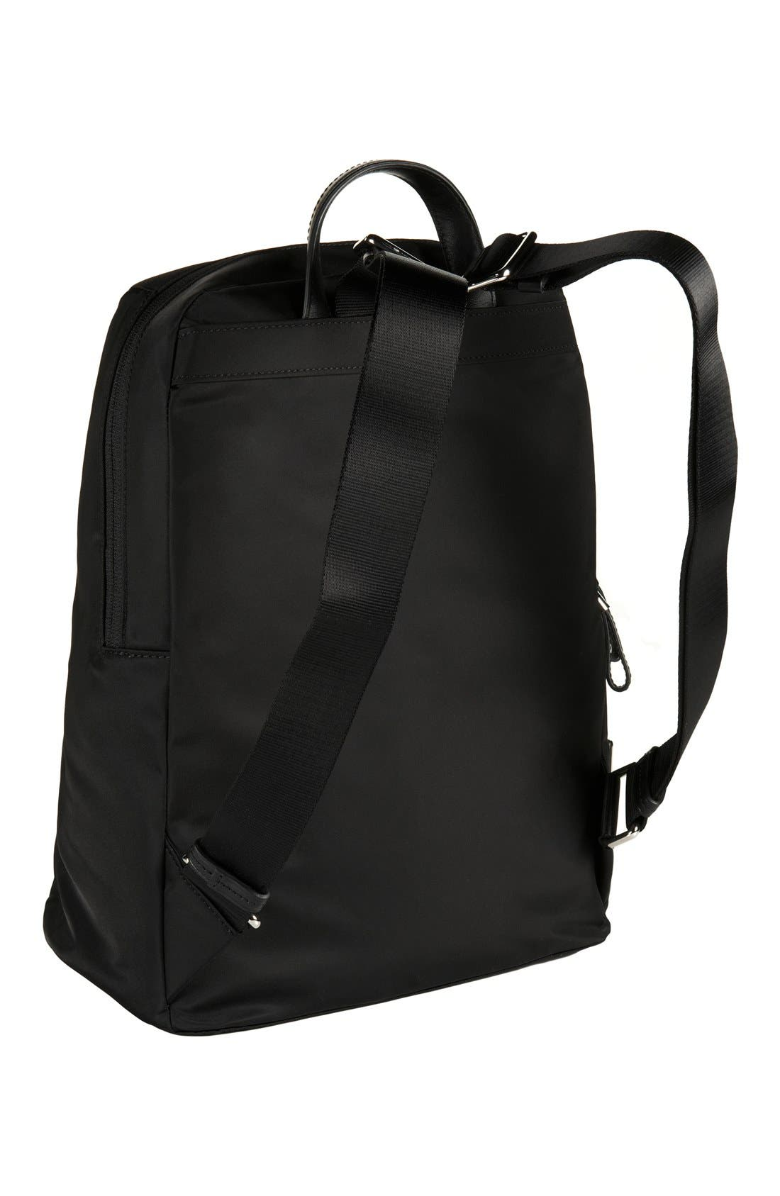 Alternate Image 3  - Tumi Voyageur Halle Nylon Backpack