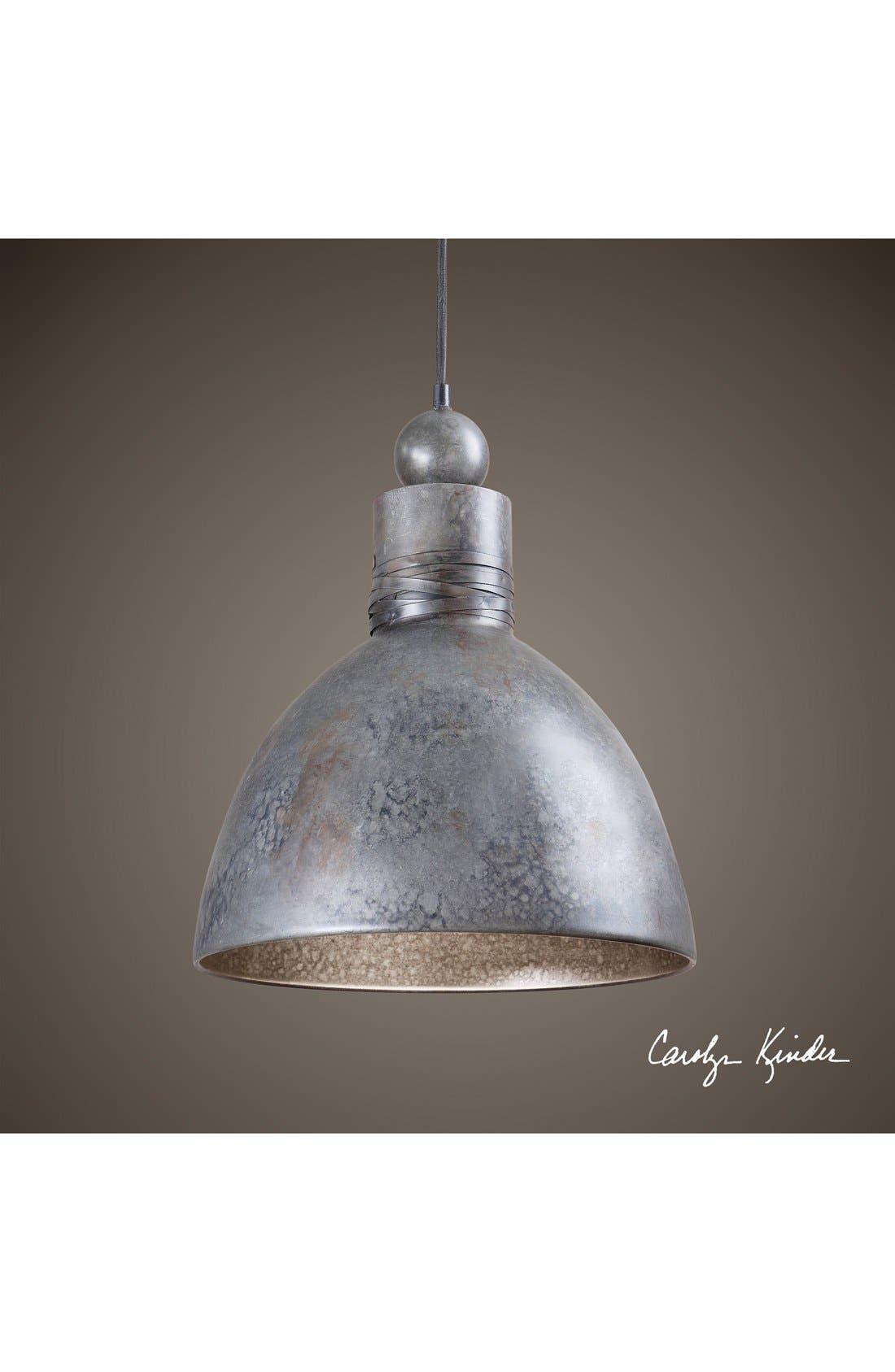 Alternate Image 2  - Uttermost 'Adelino' Pendant Light