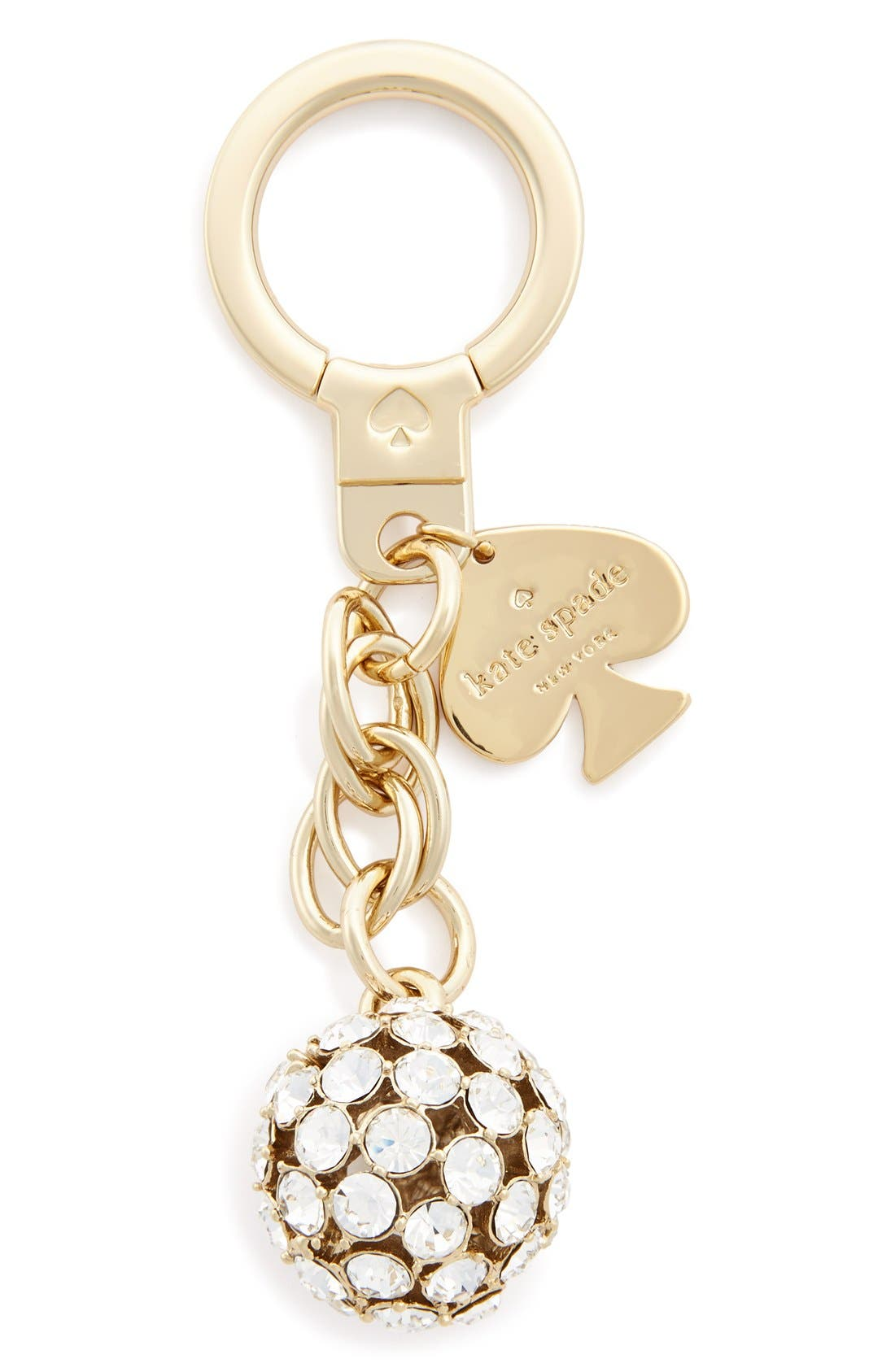 Alternate Image 1 Selected - kate spade new york 'lady marmalade' bag charm