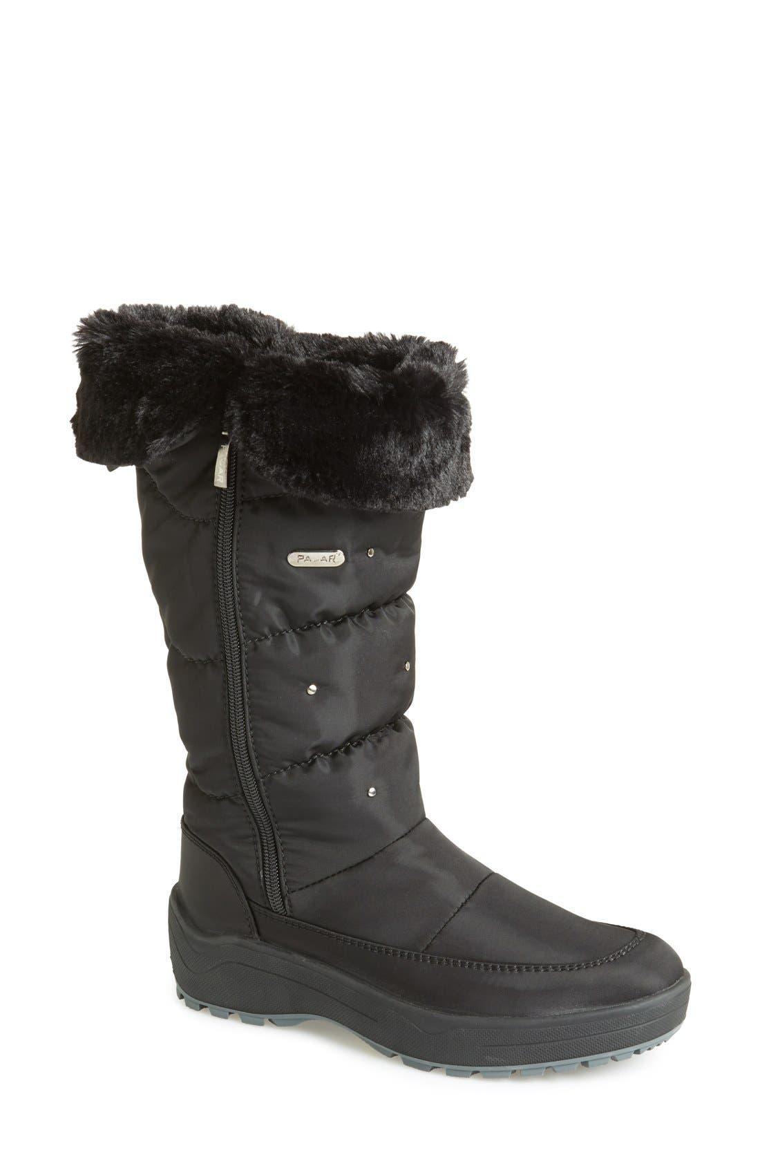 Alternate Image 1 Selected - Pajar 'Varsovie 2' Waterproof Boot (Women)