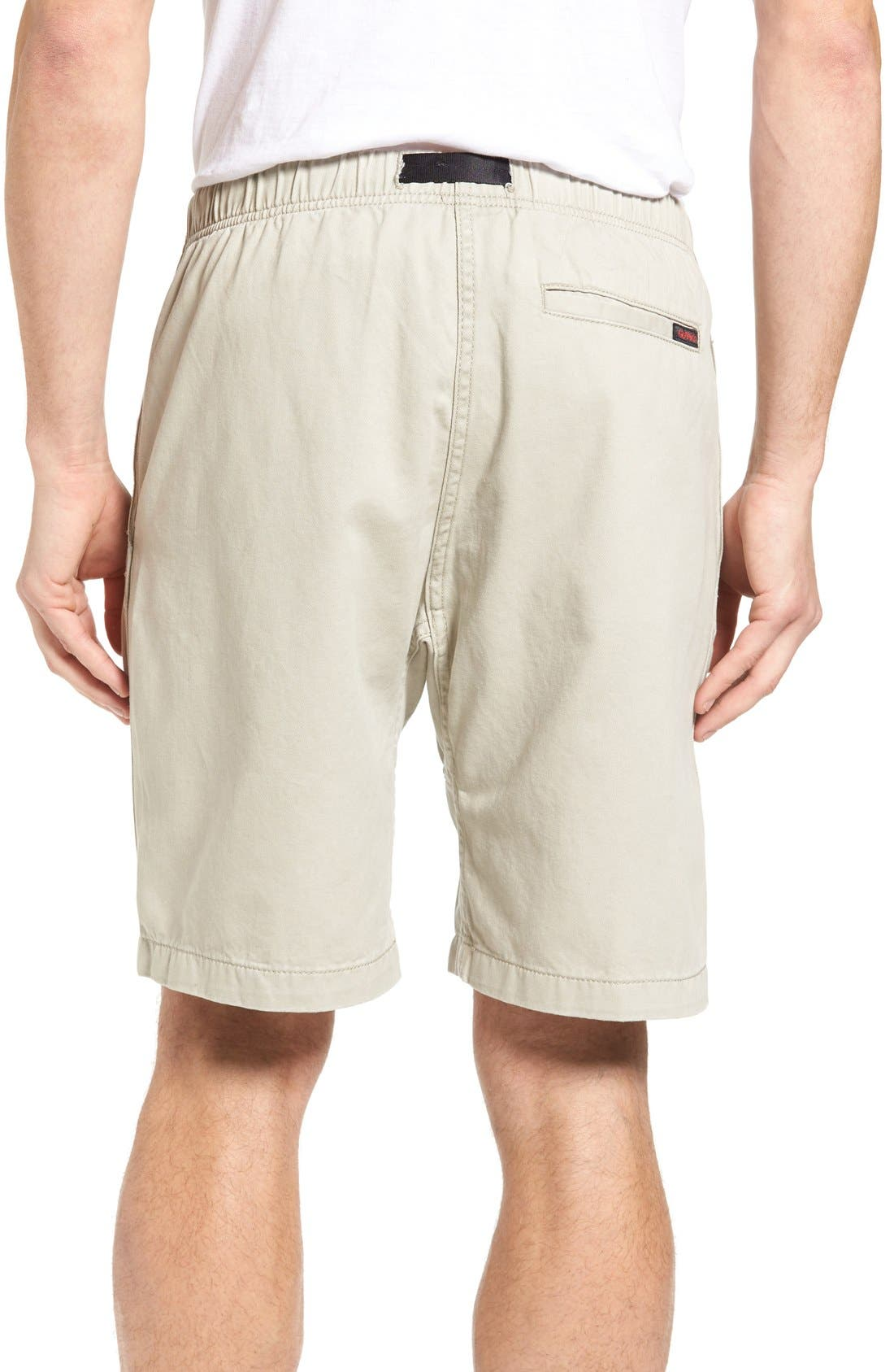 Alternate Image 2  - Gramicci Rockin Sport Shorts