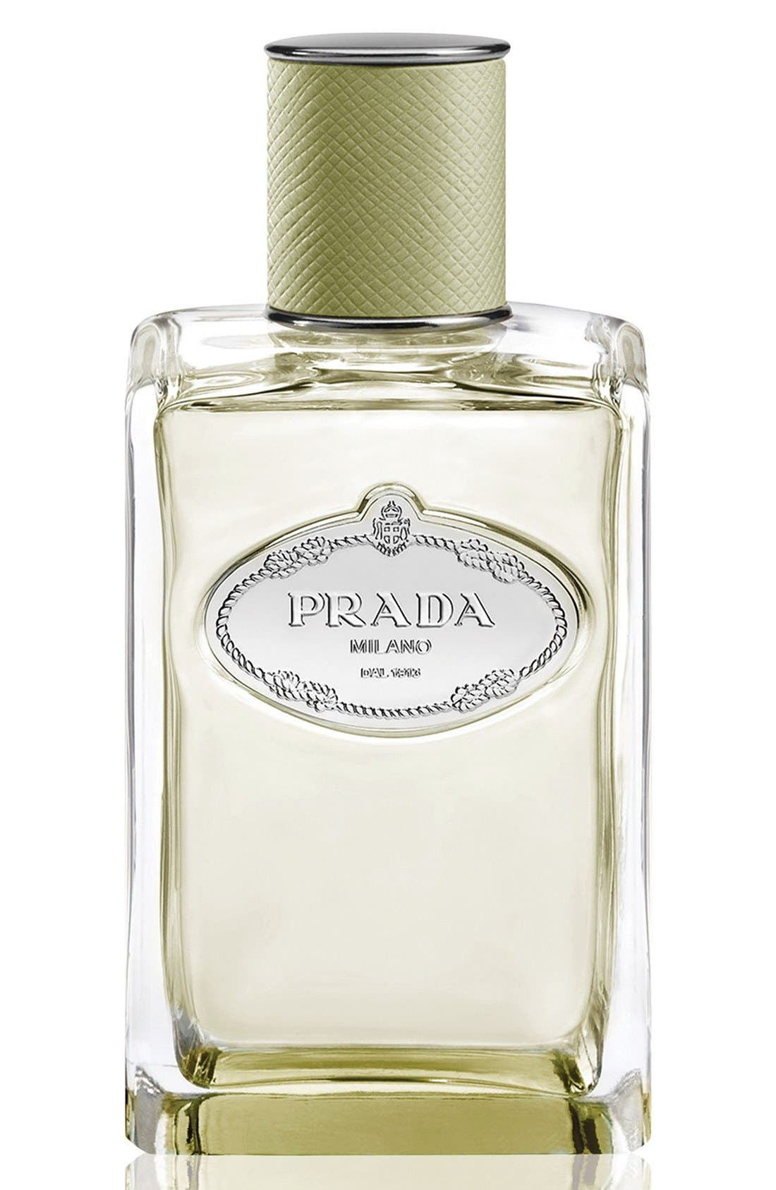Prada Les Infusions Vétiver Fragrance