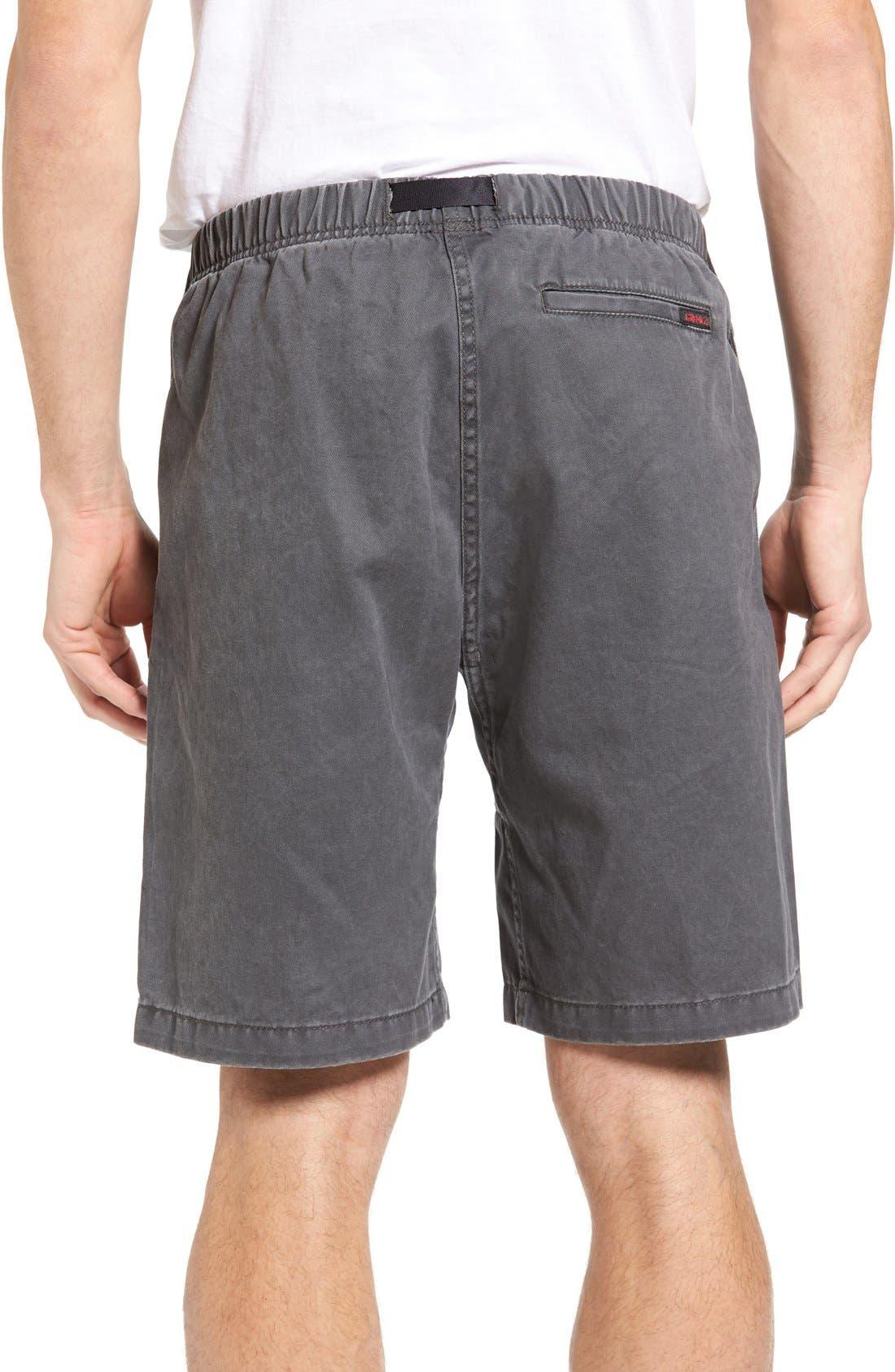 Rockin Sport Shorts,                             Alternate thumbnail 2, color,                             Asphalt Grey