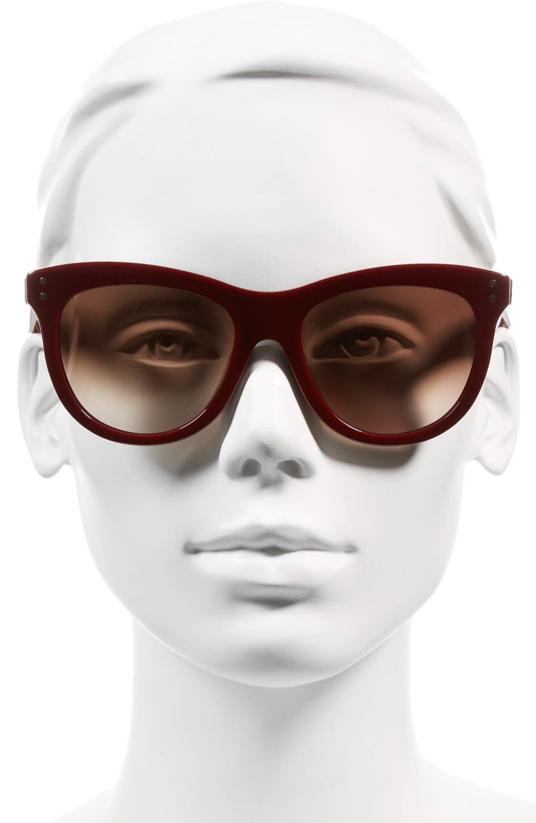 Alternate Image 2  - MARC JACOBS 54mm Sunglasses