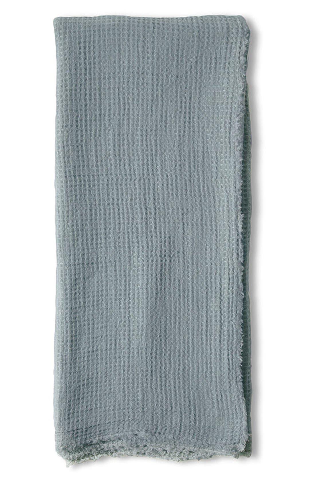 Main Image - Pom Pom At Home Venice Oversize Throw Blanket