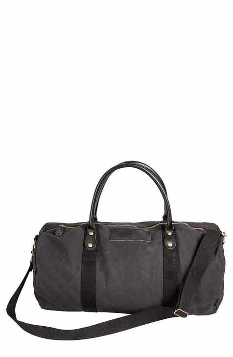 Cathy S Concepts Monogram Duffel Bag