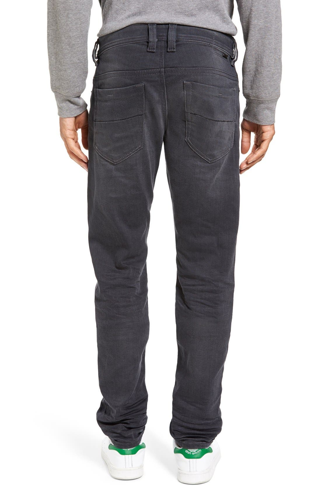 Thommer Slim Fit Jeans,                             Alternate thumbnail 2, color,                             859X