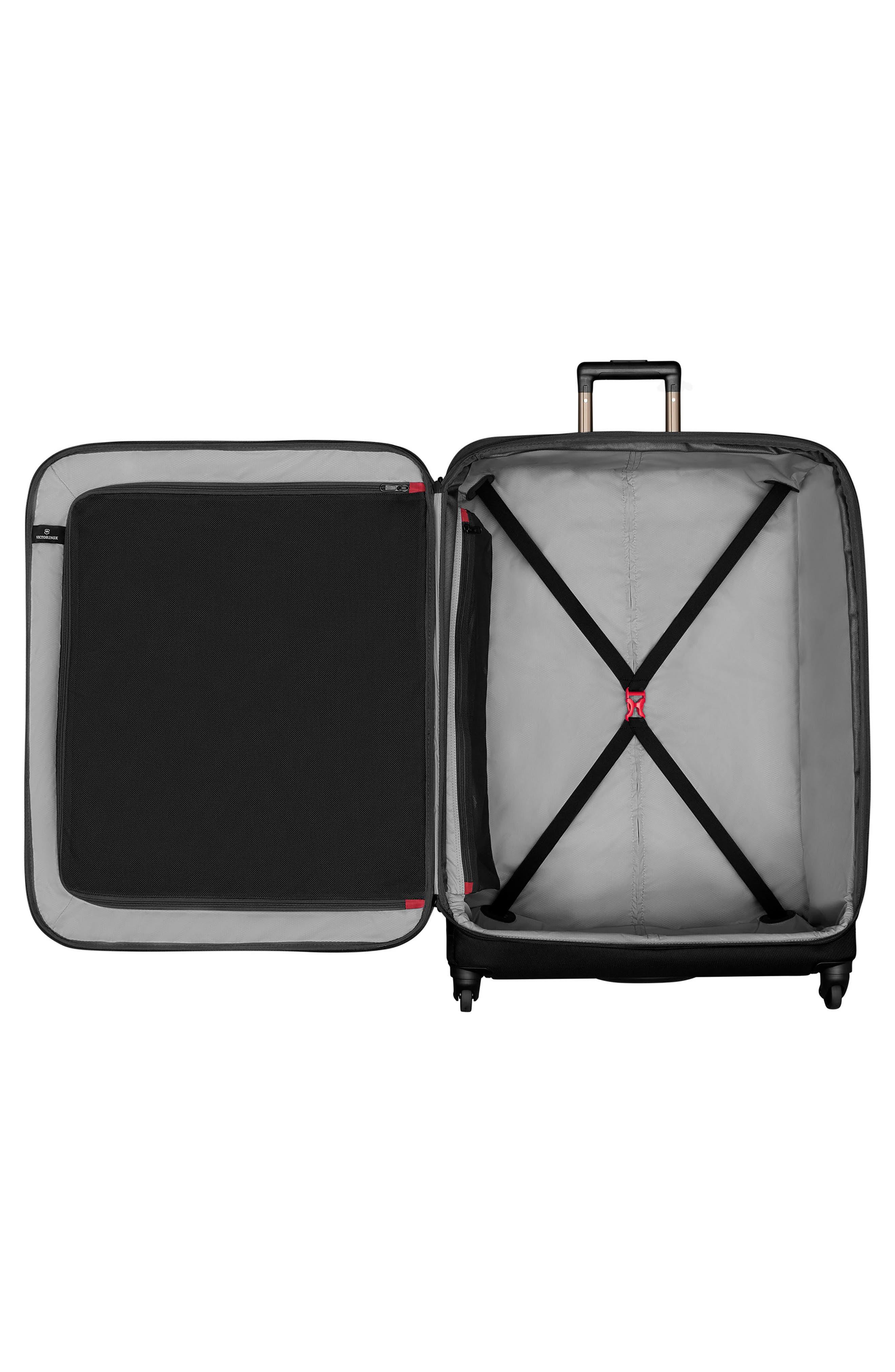 Avolve 3.0 XL 32-Inch Wheeled Packing Case,                             Alternate thumbnail 2, color,                             Black