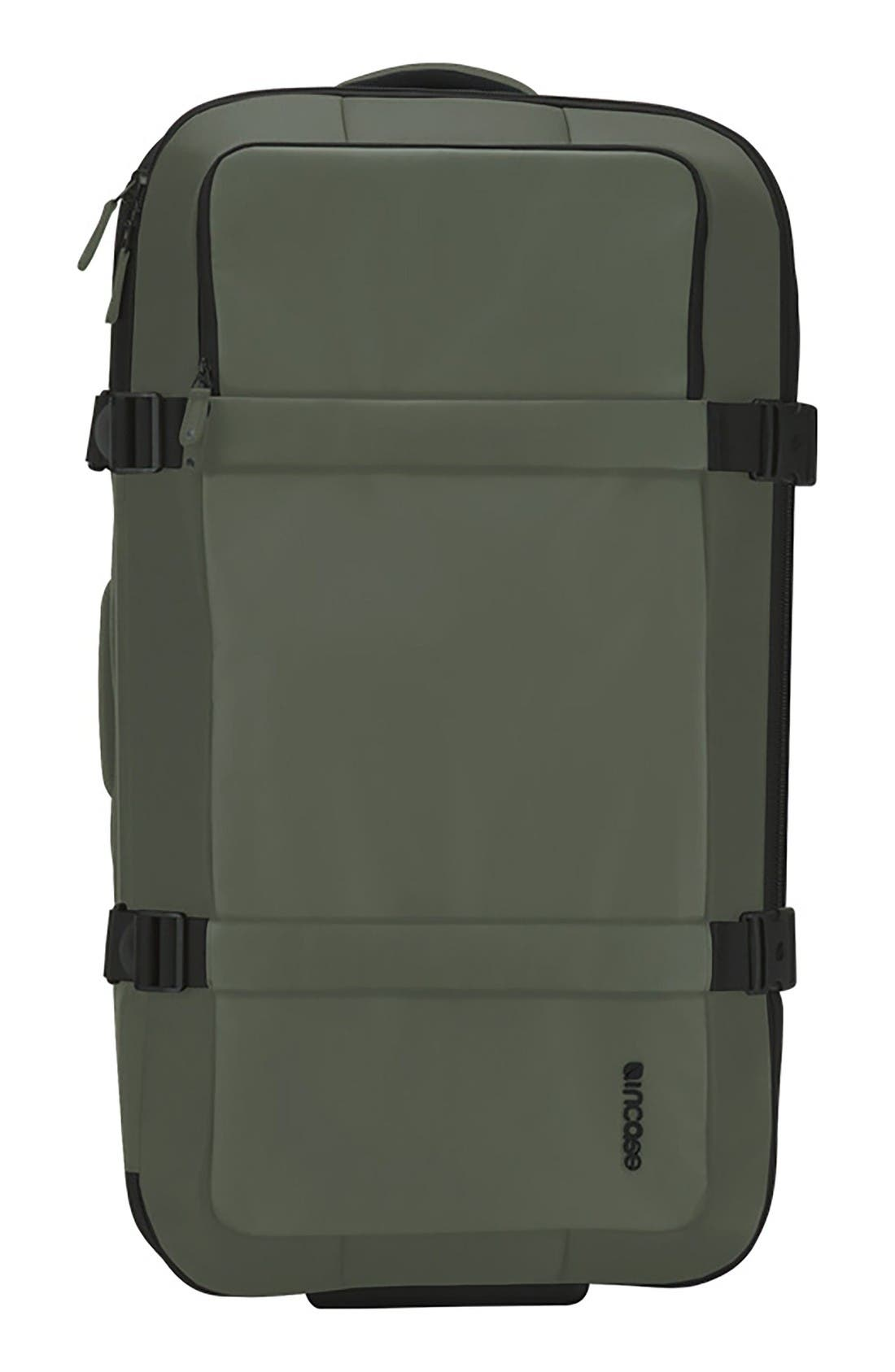 Incase Designs TRACTO 30-Inch Wheeled Duffel Bag