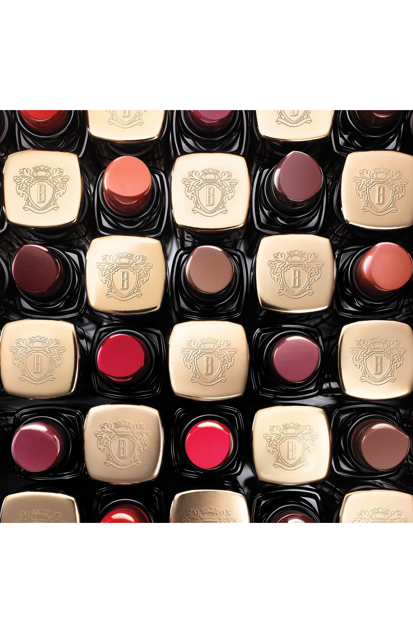 Alternate Image 4  - Bobbi Brown Luxe Lip Color