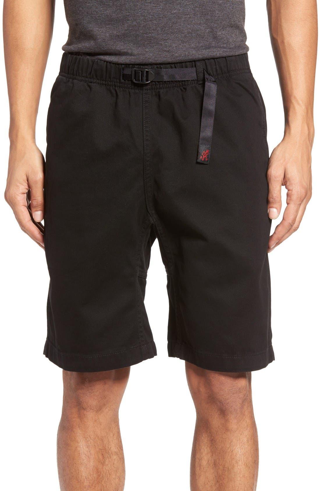 Main Image - Gramicci Rockin Sport Shorts