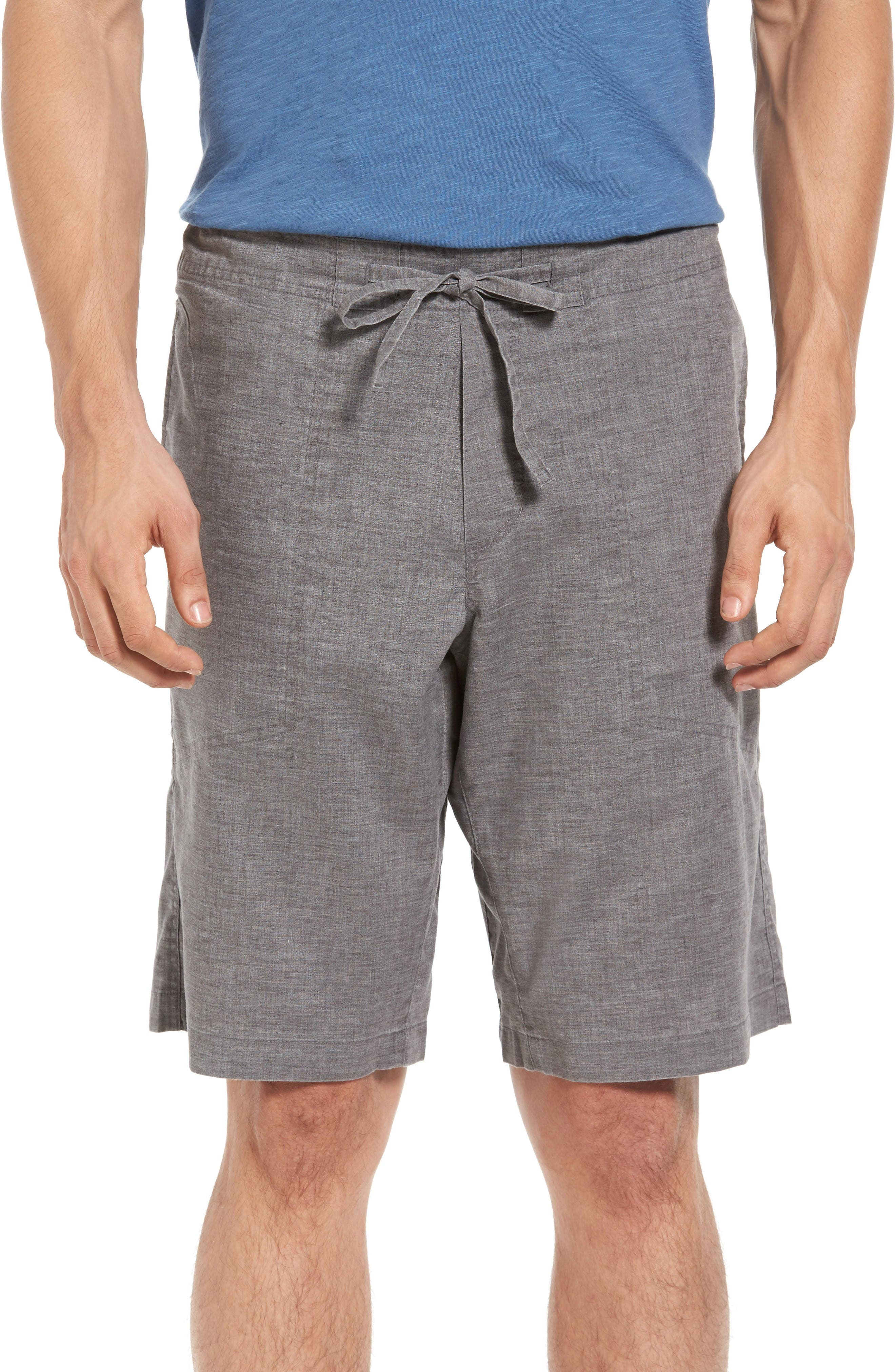 Sutra Shorts,                         Main,                         color, Gravel