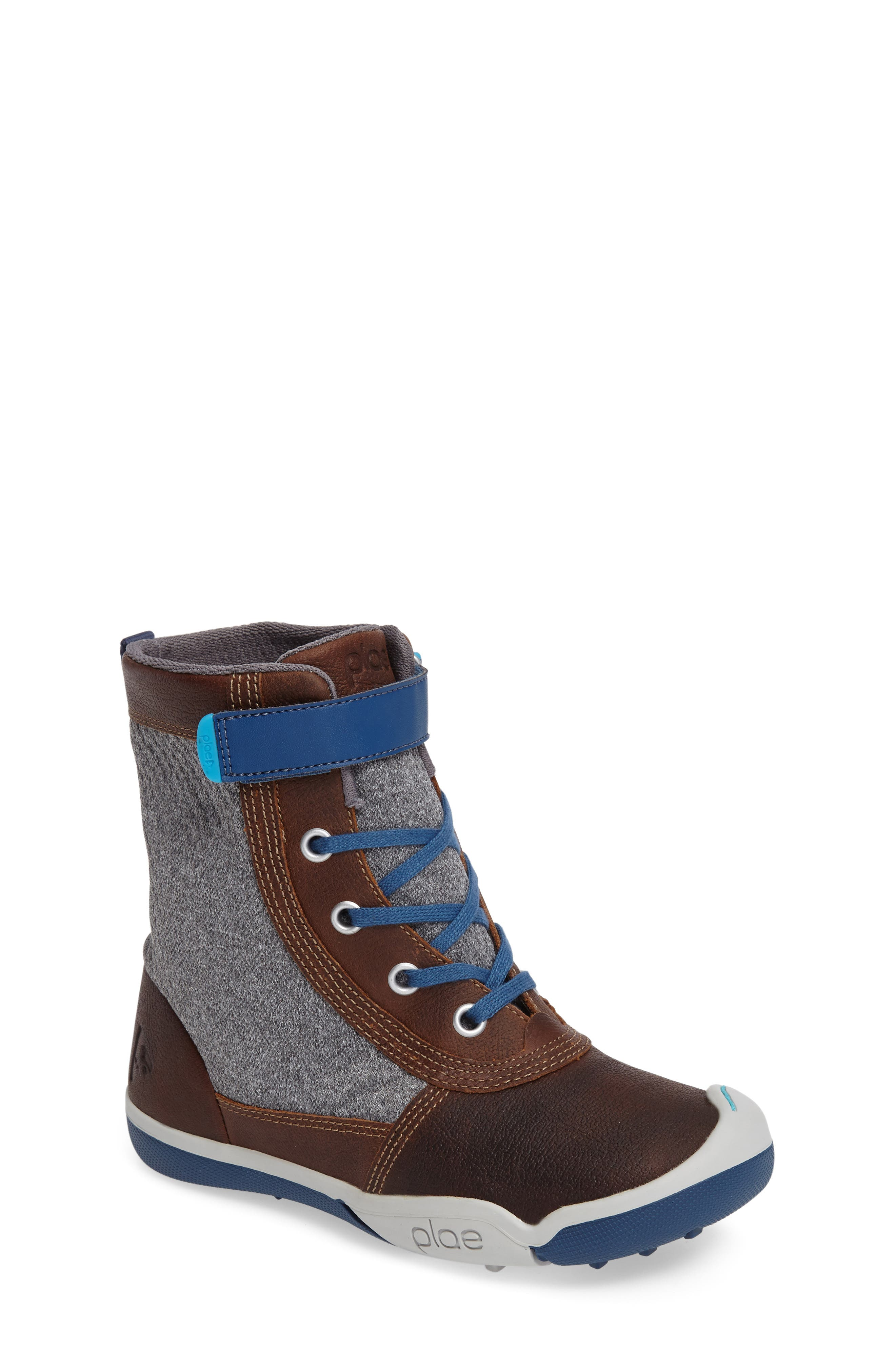 PLAE Noel Customizable Boot
