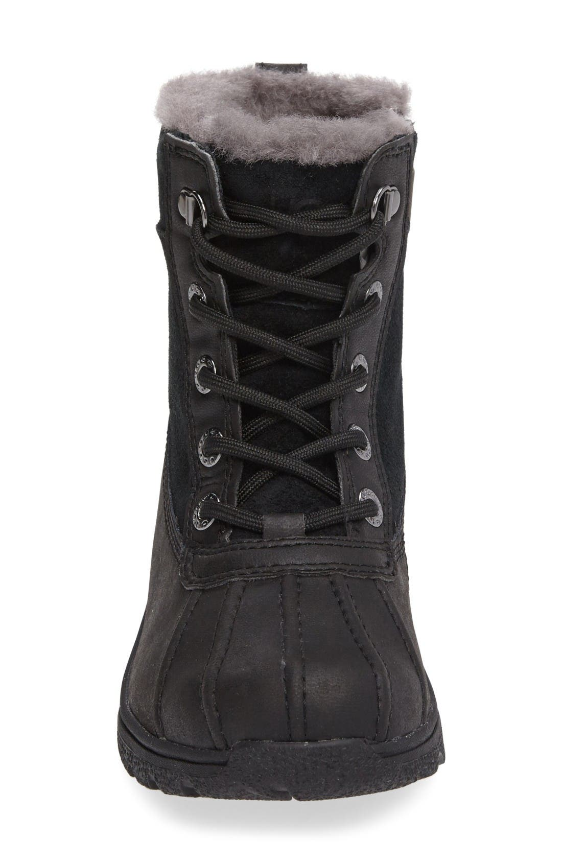 Alternate Image 3  - UGG® Leggero Boot (Toddler, Little Kid & Big Kid)