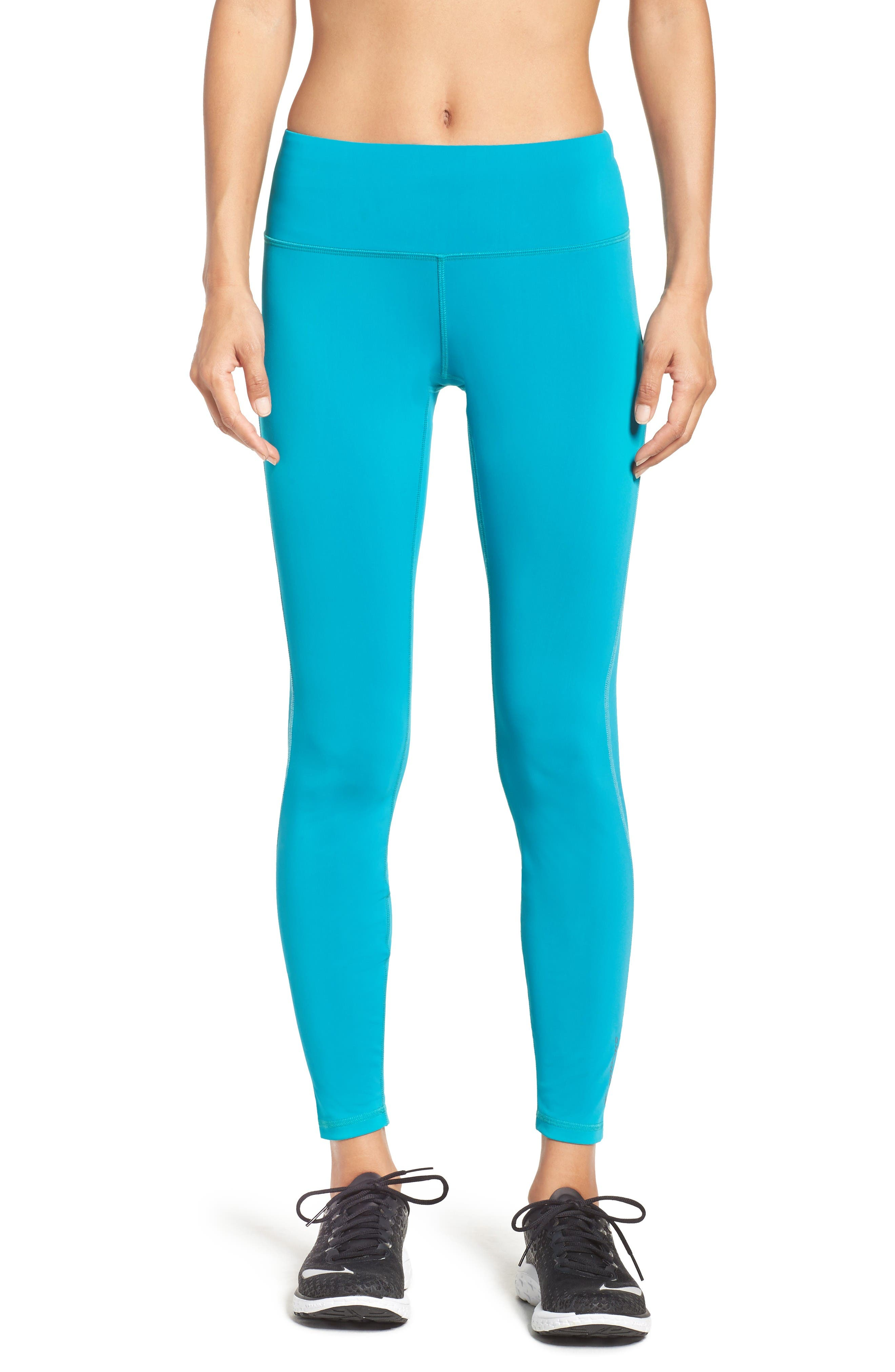 Go To Running Tights,                             Main thumbnail 1, color,                             Tile
