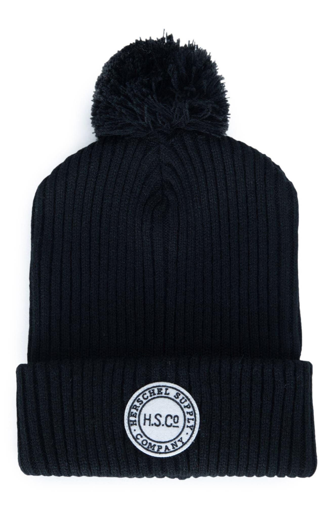 Herschel Supply Co. Sepp Knit Beanie