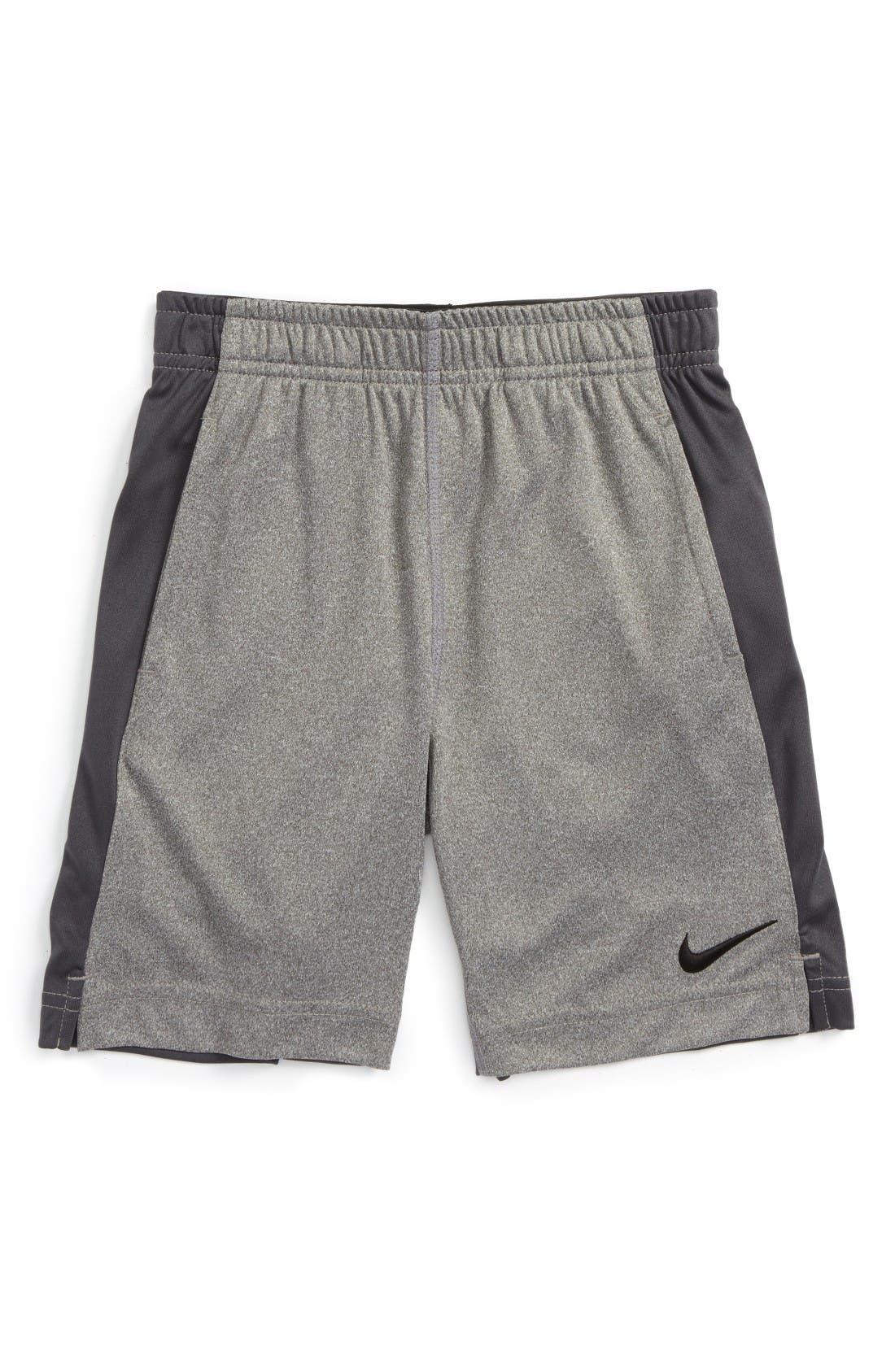 Nike Dri-FIT Shorts (Toddler Boys & Little Boys)