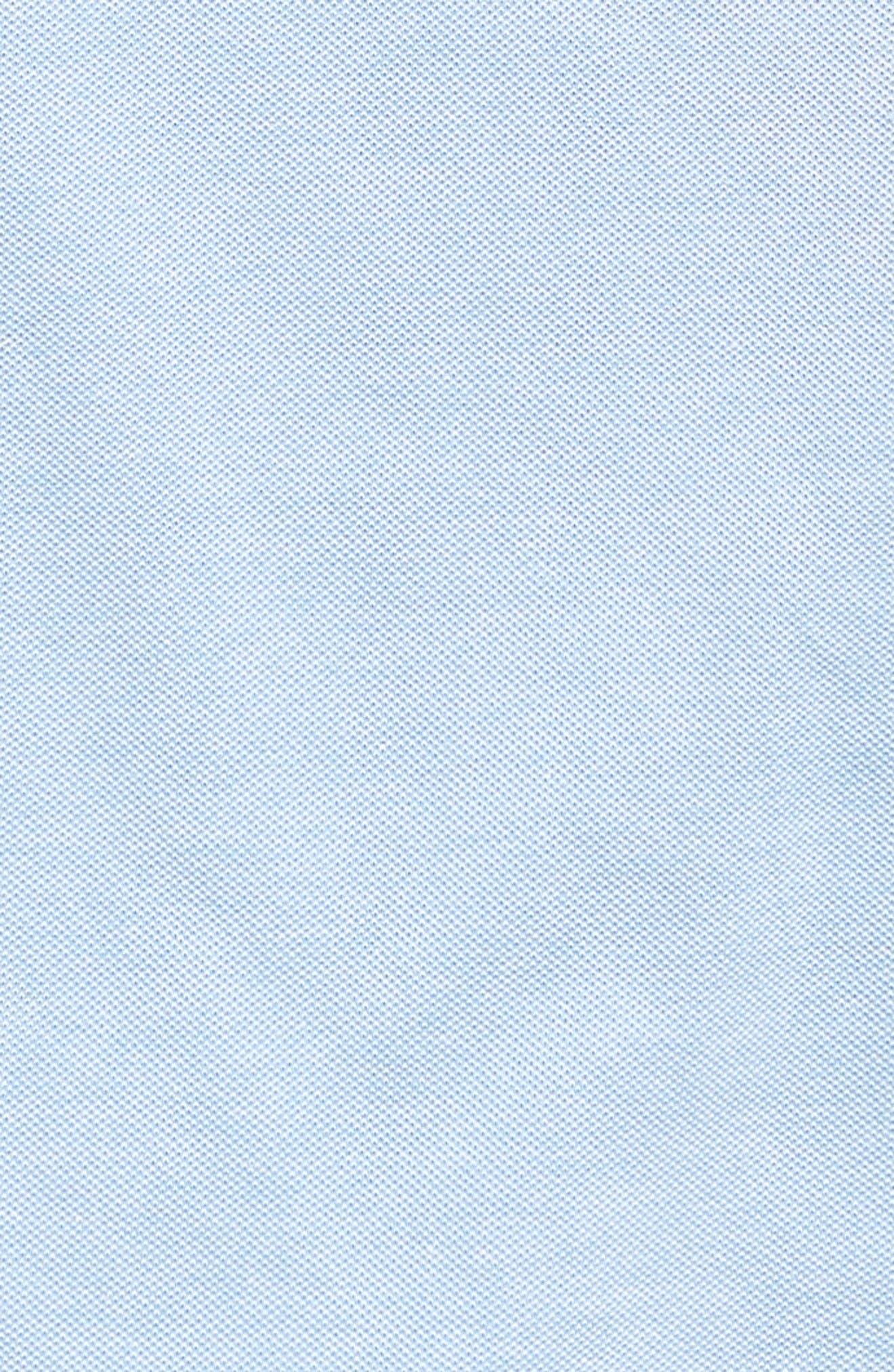 Piqué Polo,                             Alternate thumbnail 2, color,                             Turquoise/ Aqua