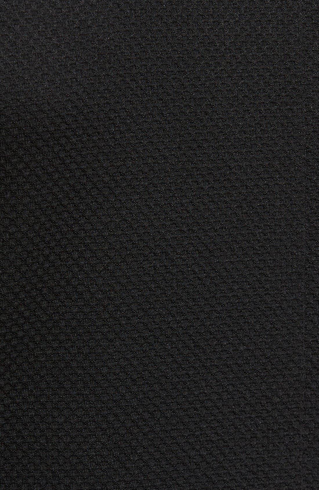 Alternate Image 5  - Vince Camuto Slim Fit Stretch Knit Blazer
