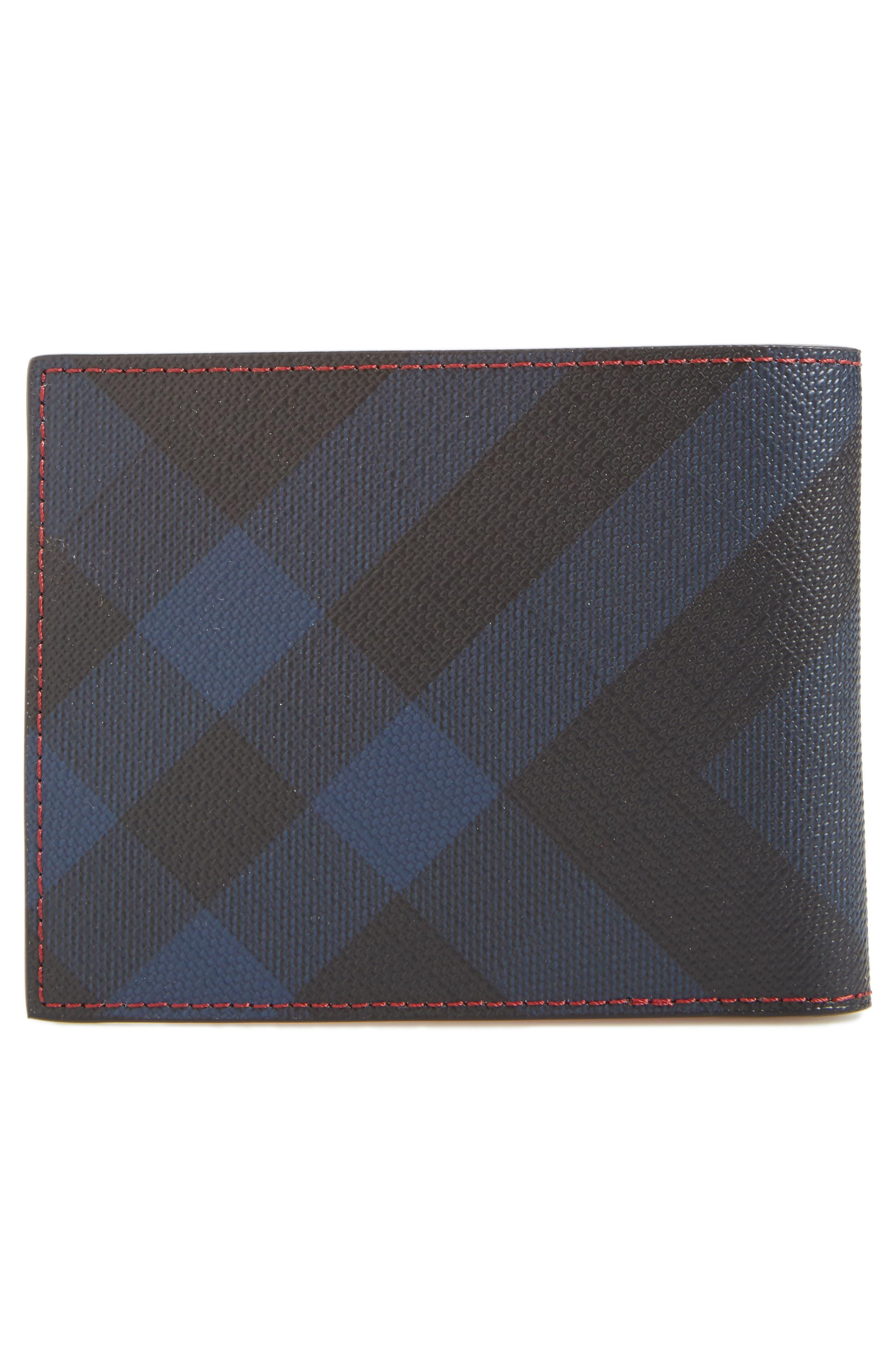 Alternate Image 3  - Burberry Sandon Wallet
