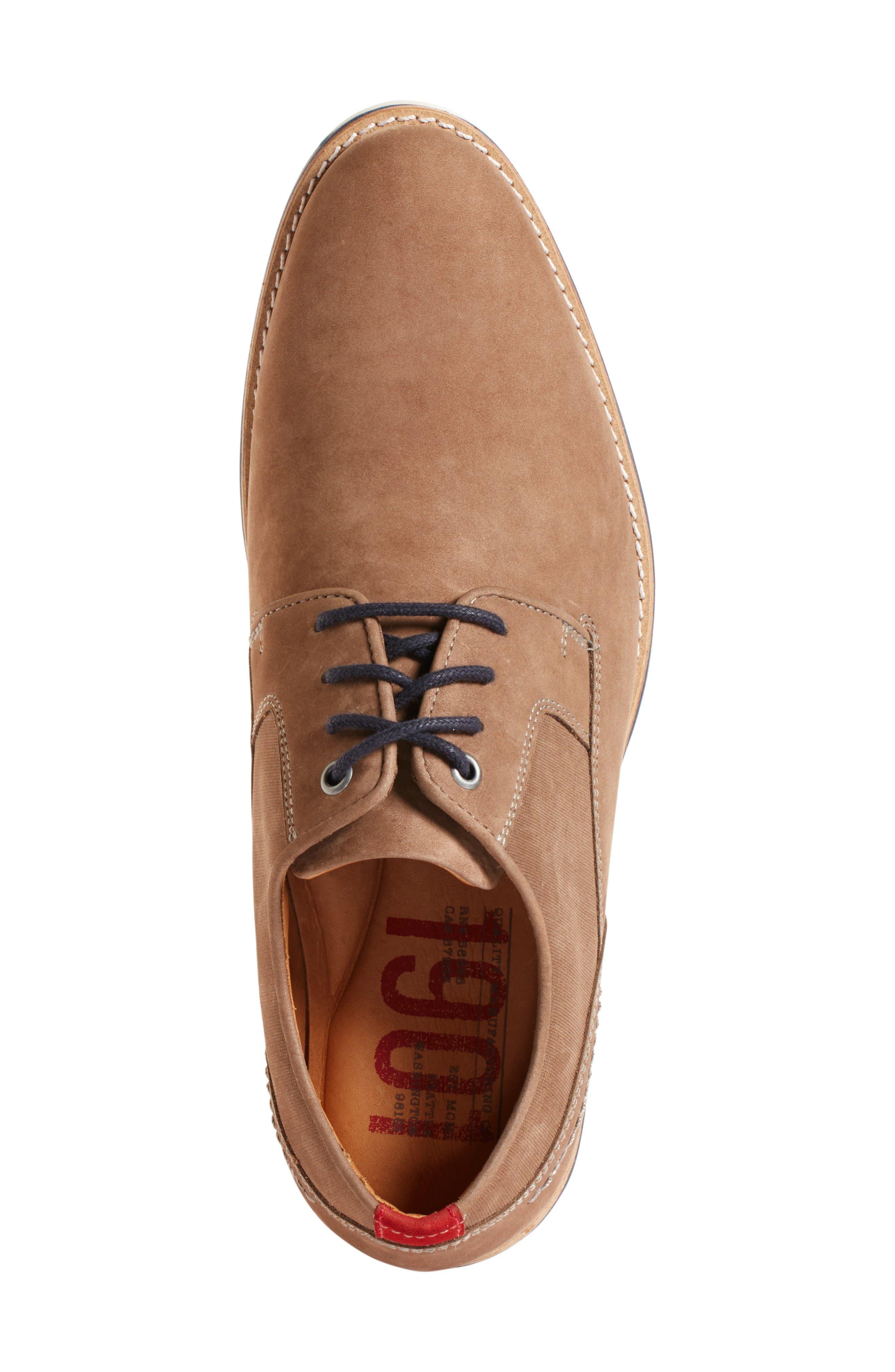 Alternate Image 3  - 1901 Archer Buck Shoe (Men)