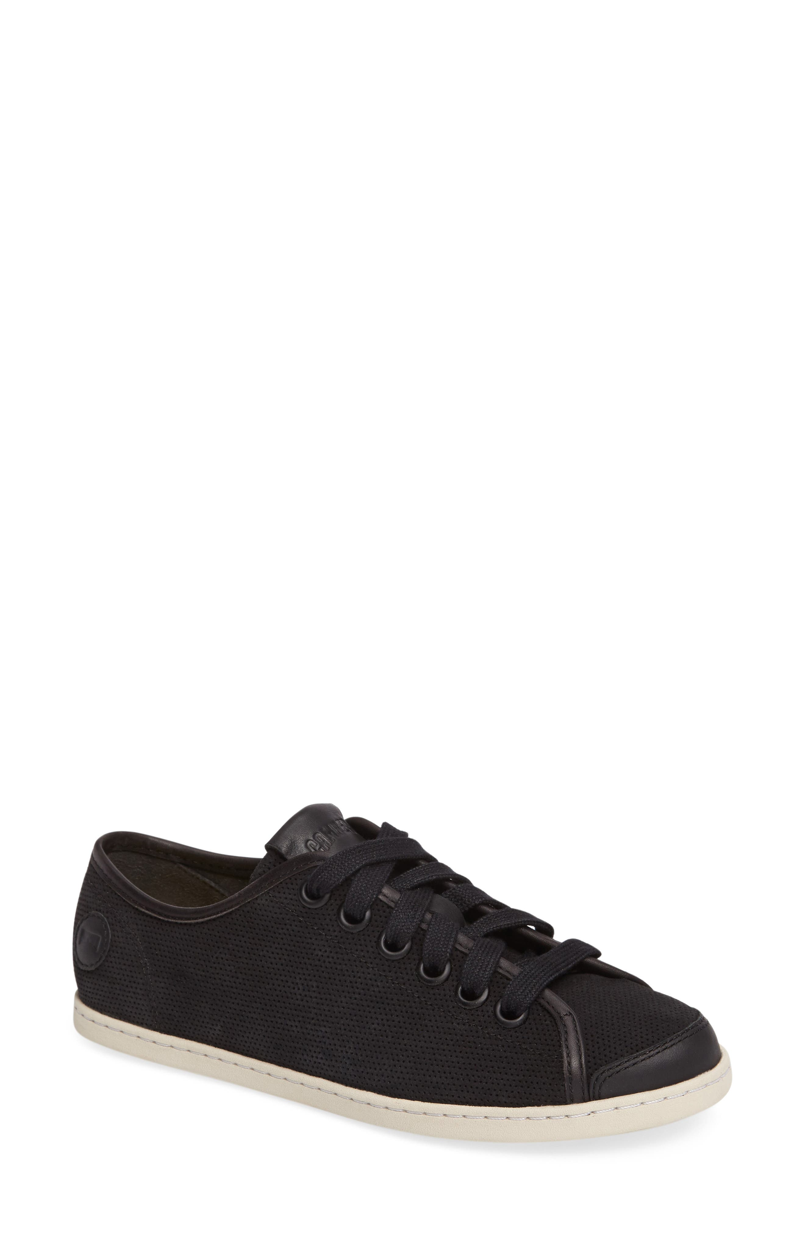 Main Image - Camper Uno Low Top Sneaker (Women)
