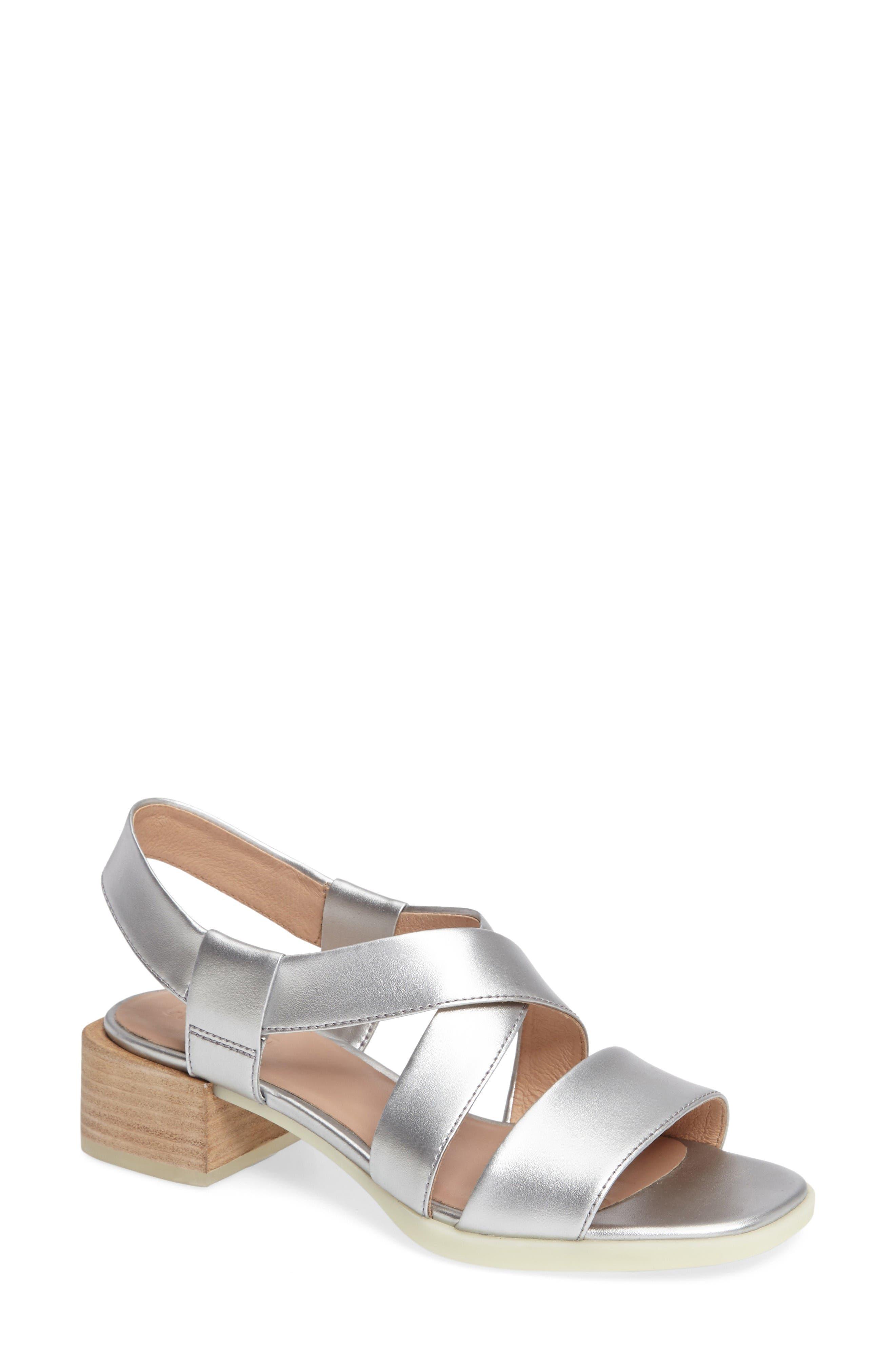 CAMPER Kobo Strappy Sandal