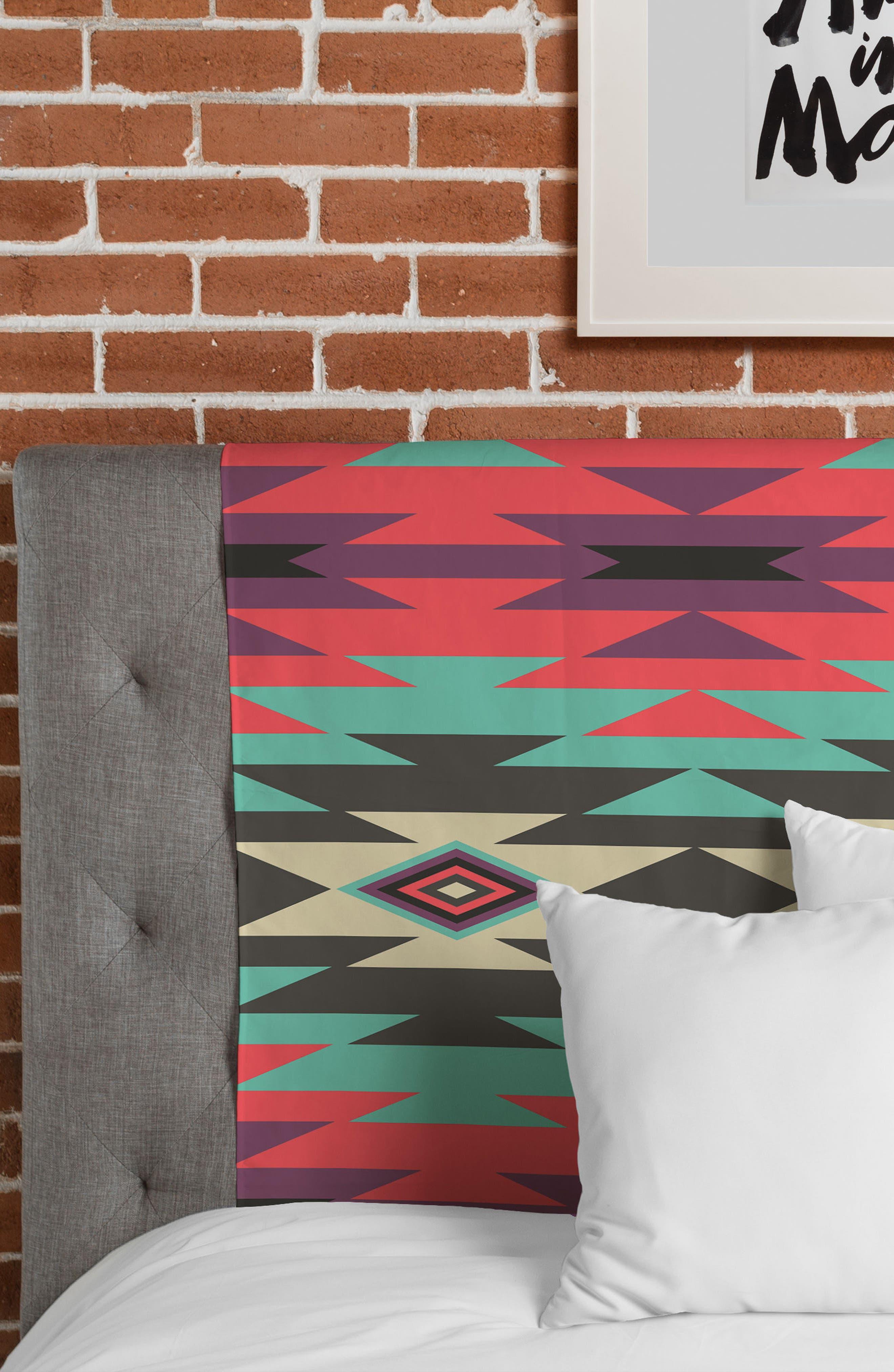 Alternate Image 3  - Deny Designs Fimbis Vita Tapestry