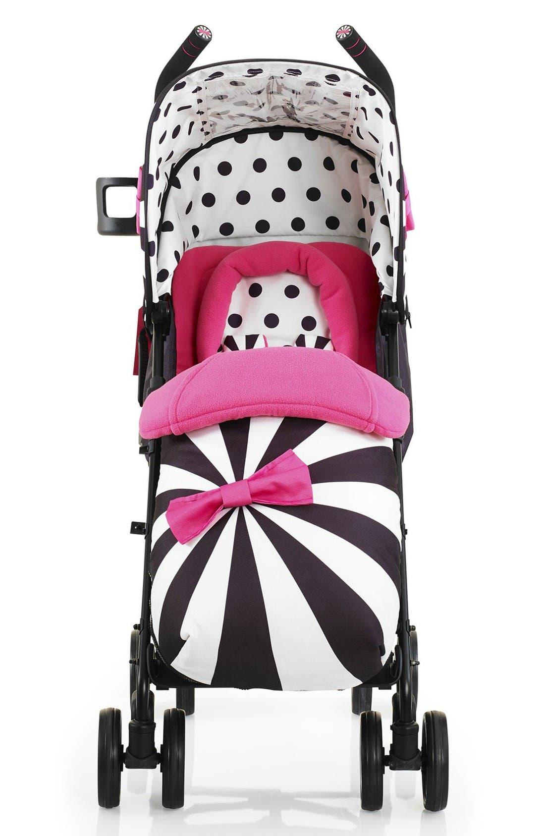 Supa Golightly 2 Stroller,                         Main,                         color, Go Lightly