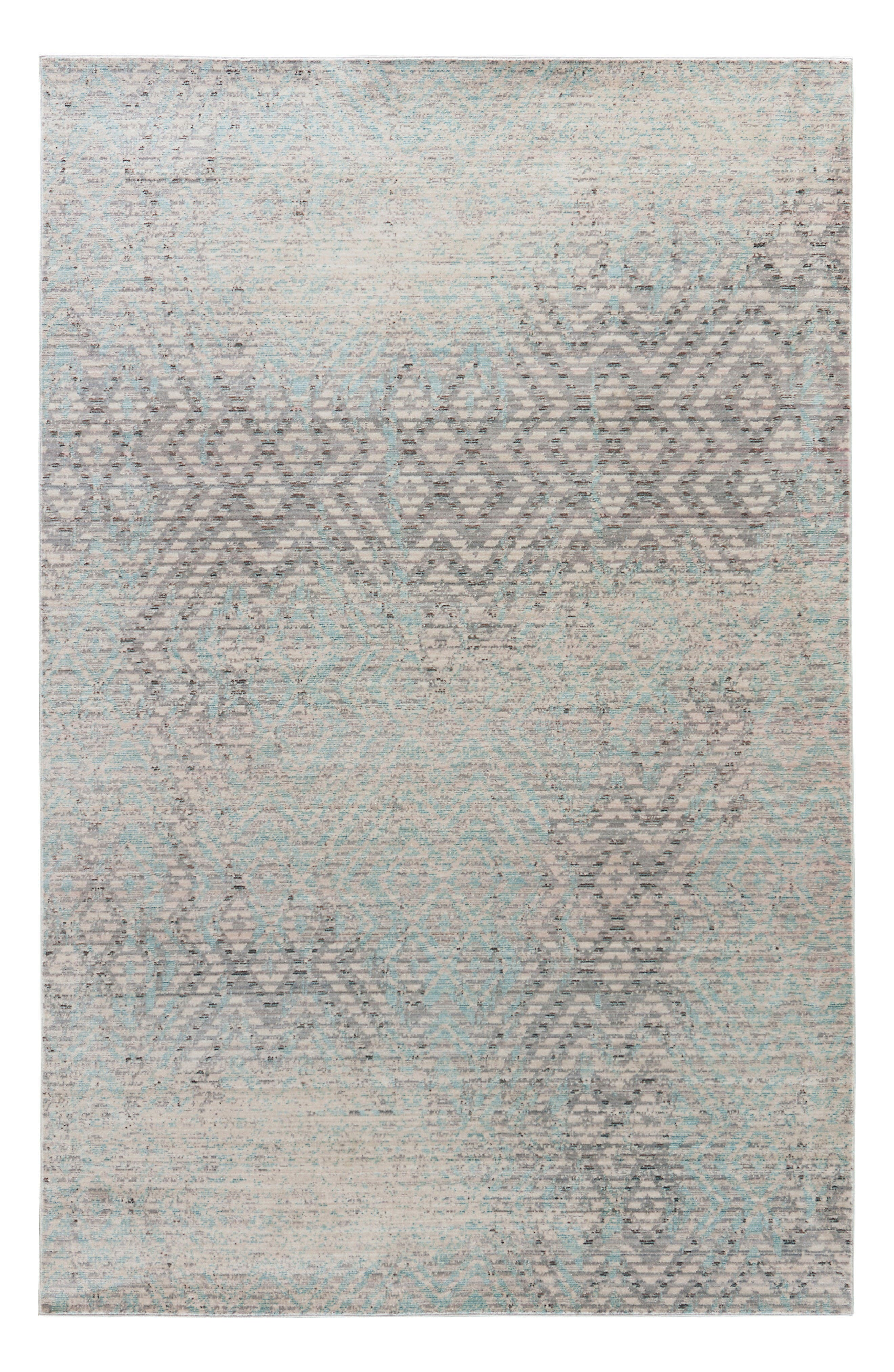 Jaipur Diamond Interlock Rug