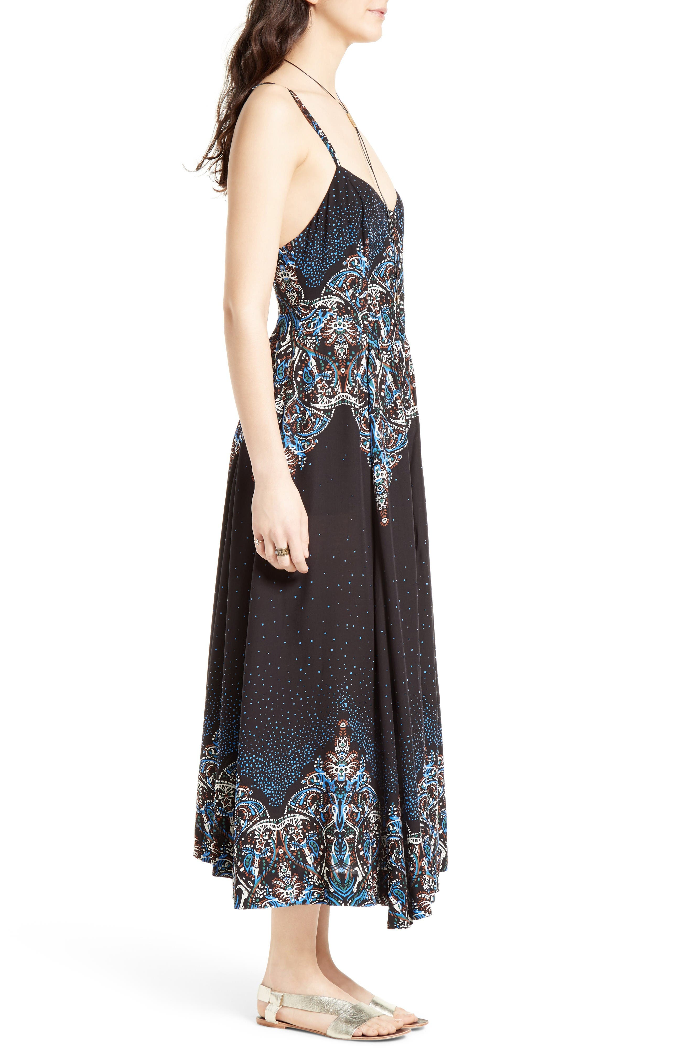 Alternate Image 3  - Free People Be My Baby Maxi Dress
