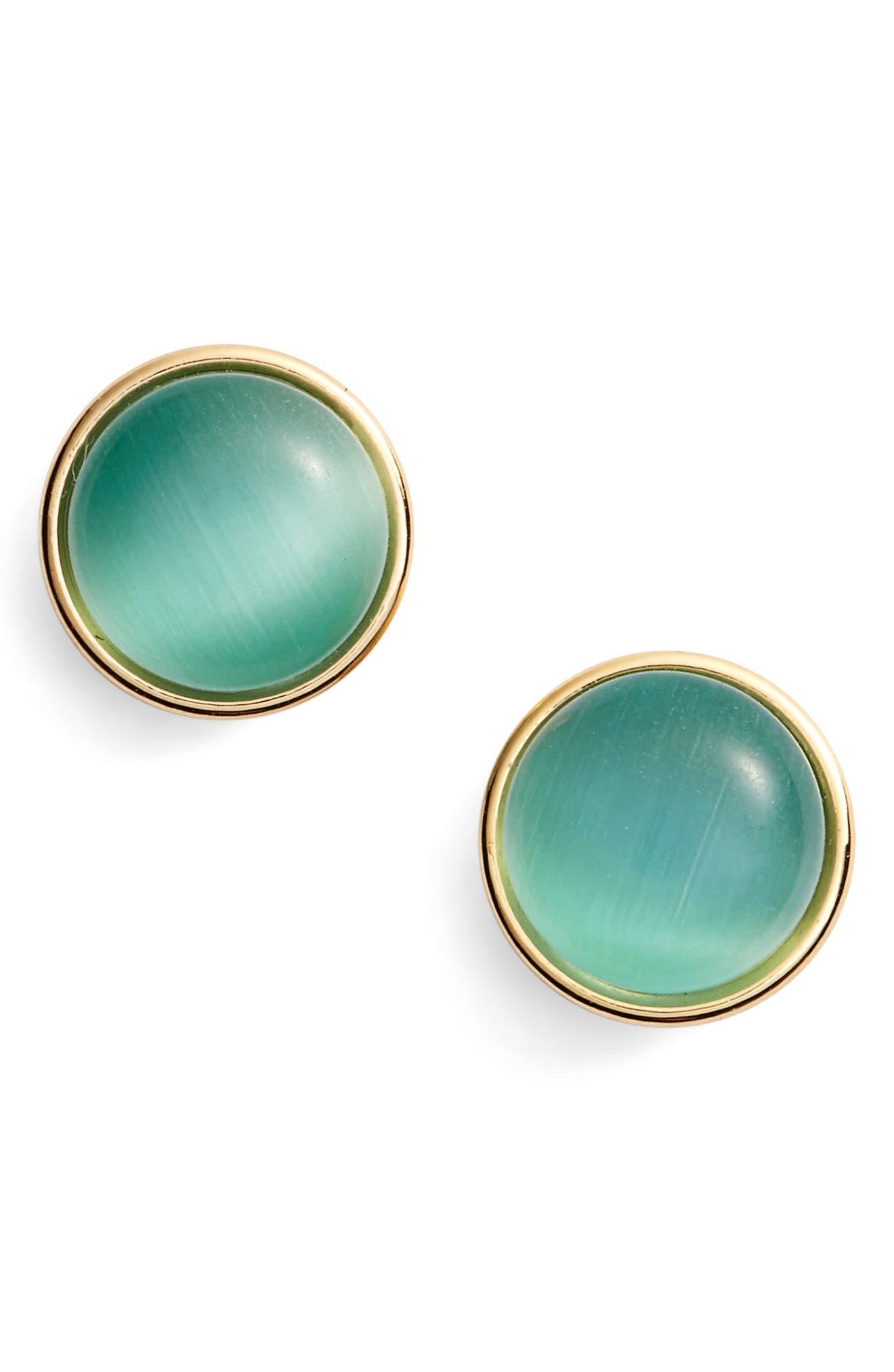 kate spade new york 'forever' stud earrings