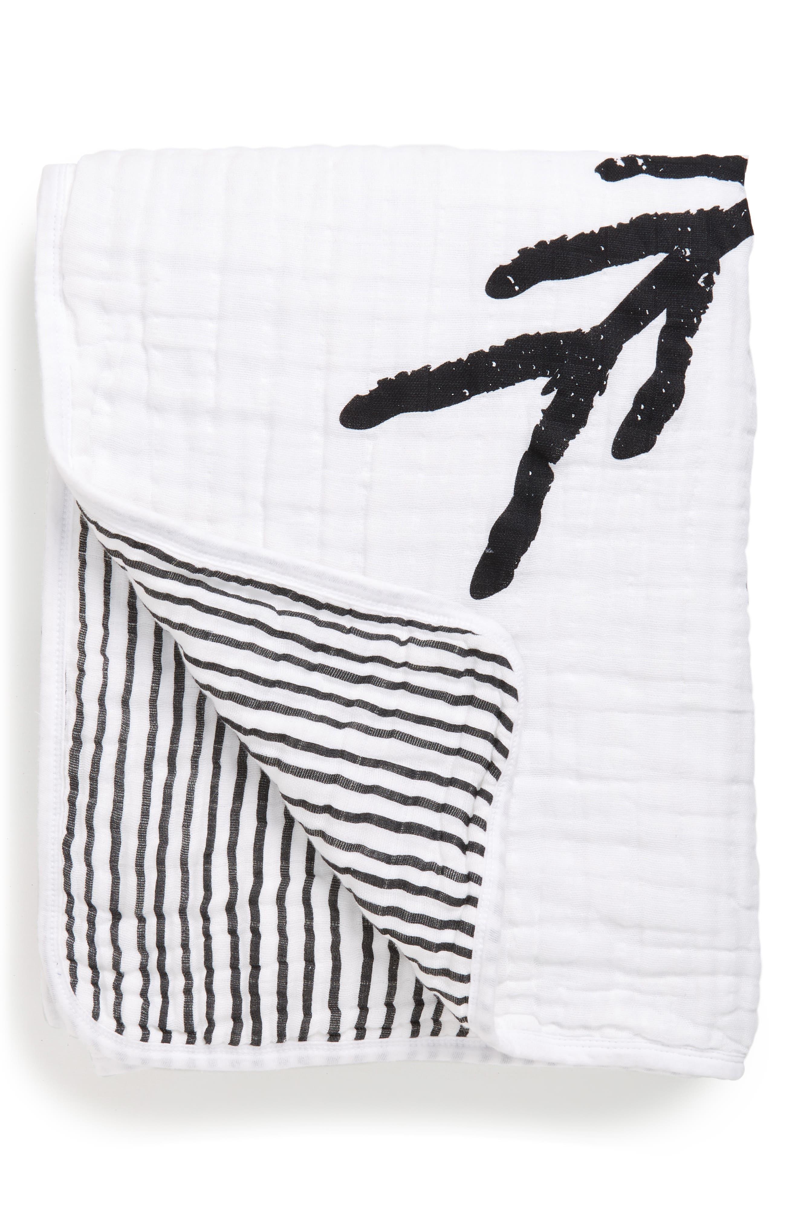 Alternate Image 3  - aden + anais Classic Dream Blanket™