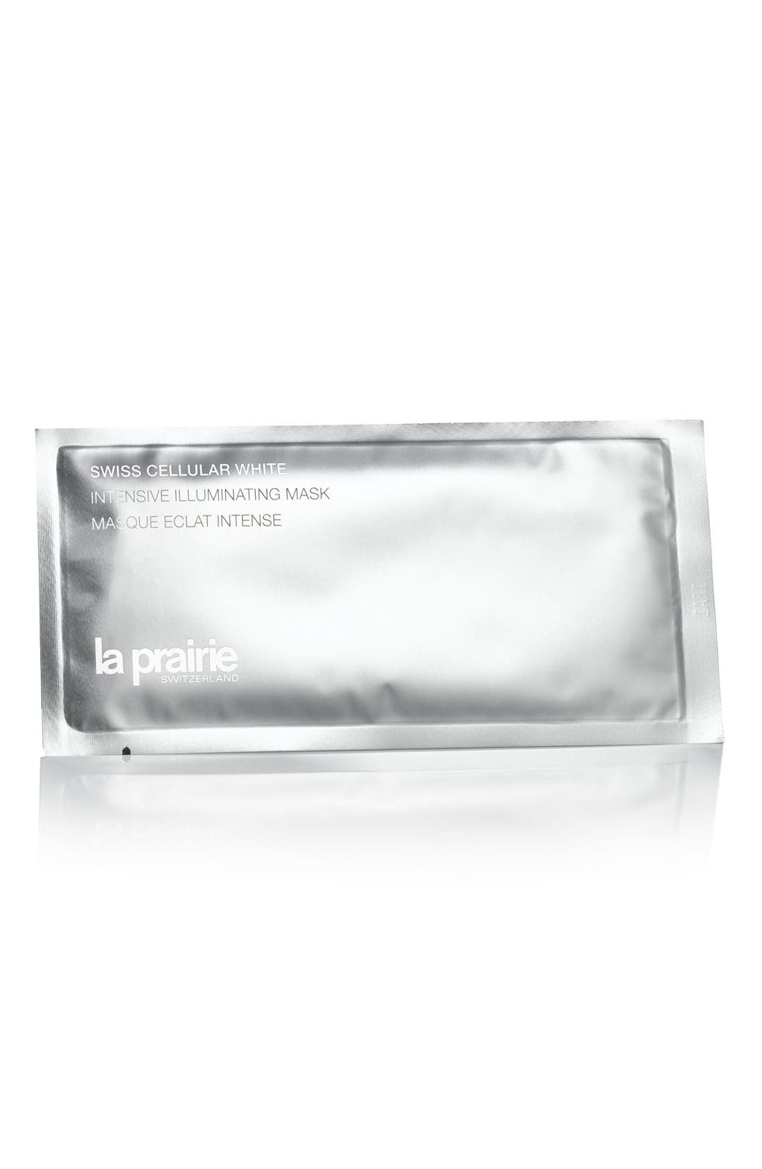 Swiss Celluar White Intensive Illuminating Mask,                             Alternate thumbnail 2, color,                             No Color