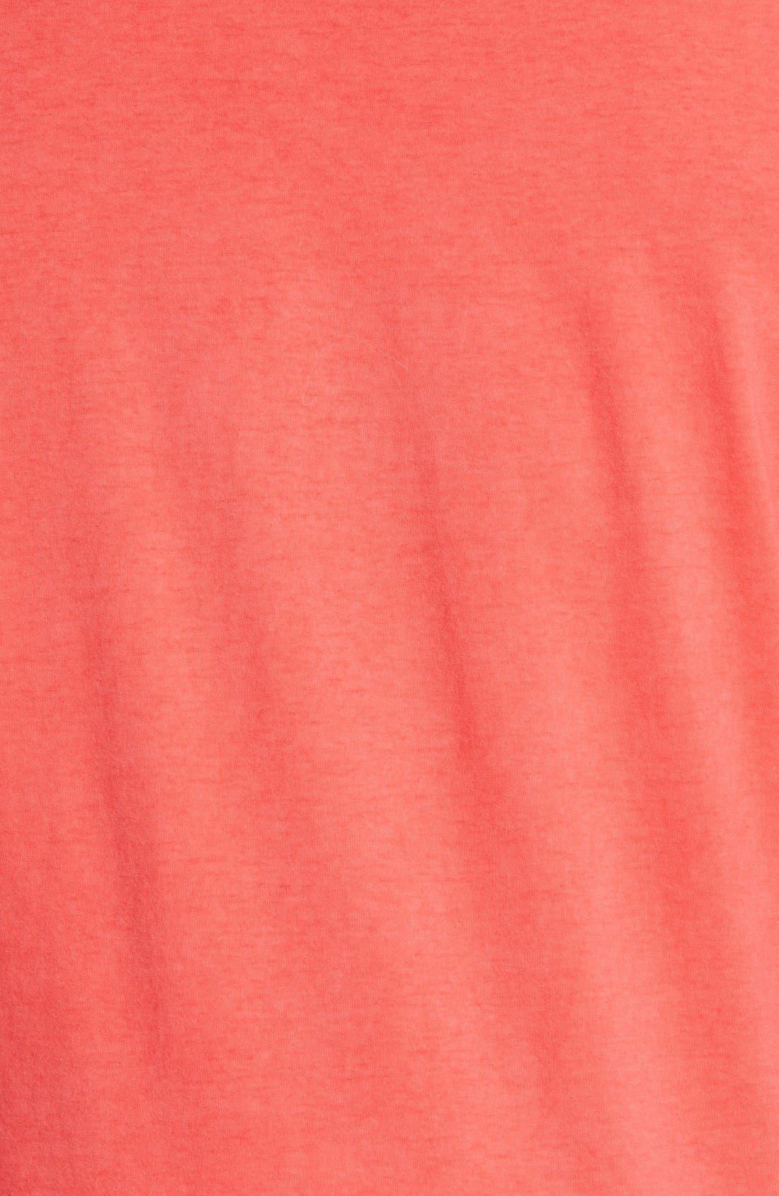 Alternate Image 5  - Dsquared2 Crackle Logo T-Shirt