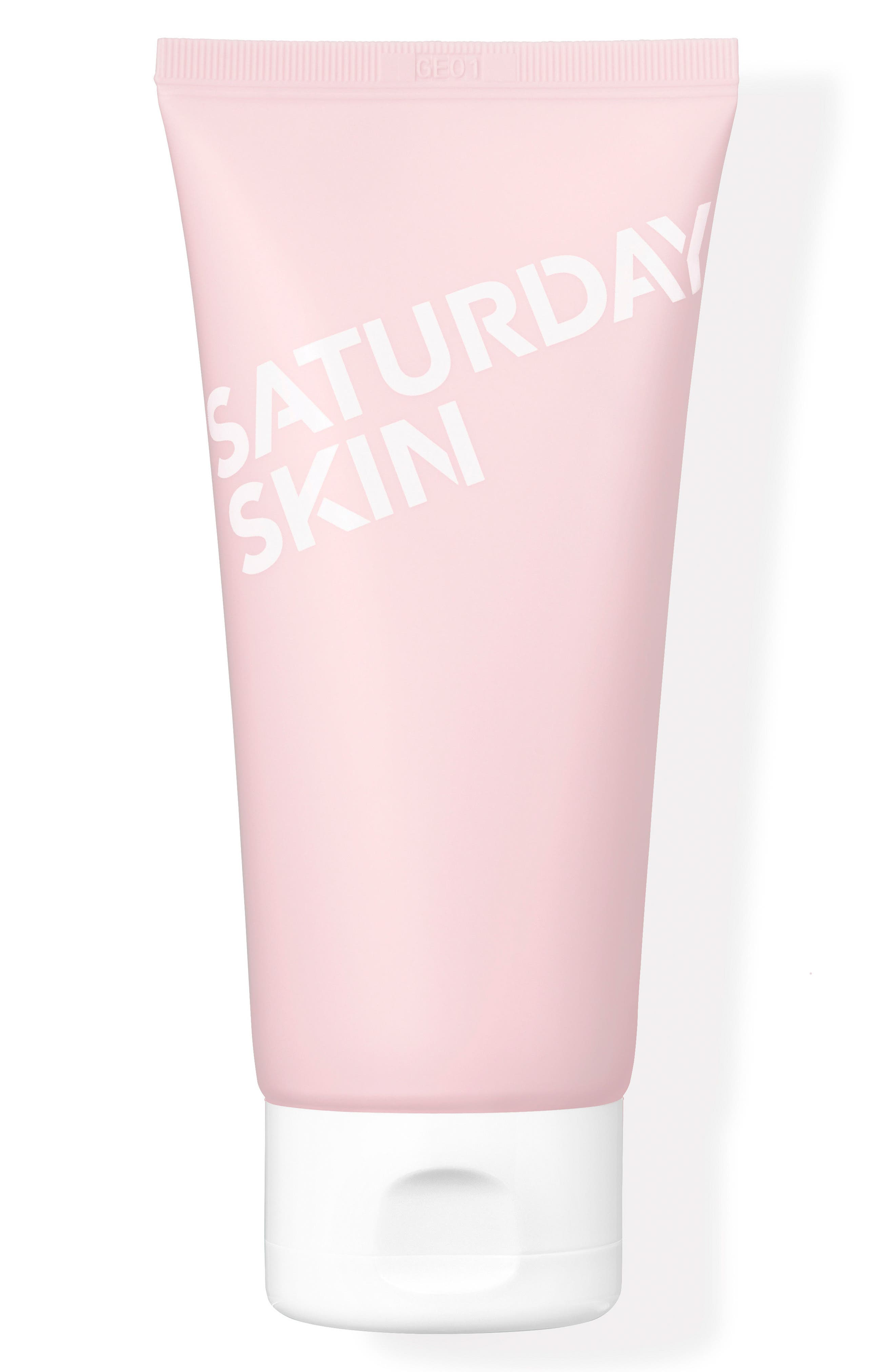 Main Image - Saturday Skin Rise + Shine Purifying Cleanser
