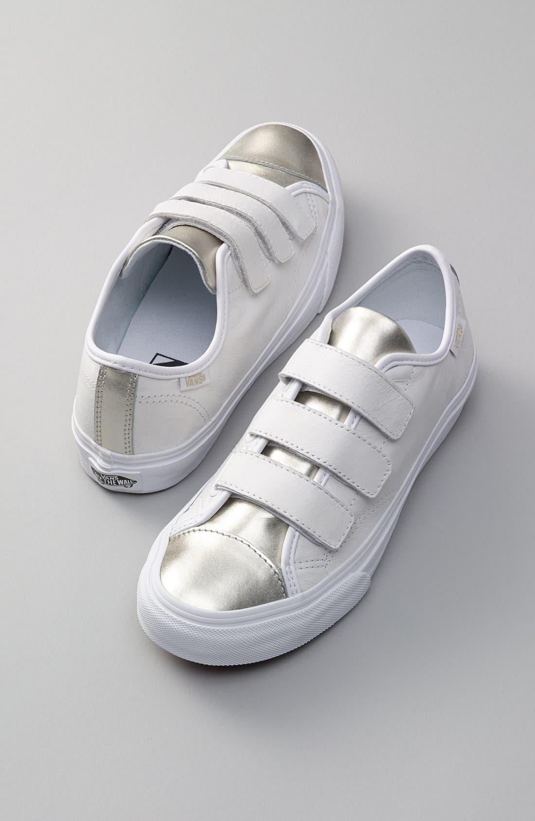 Alternate Image 7  - Vans Style 23 V Sneaker (Women)