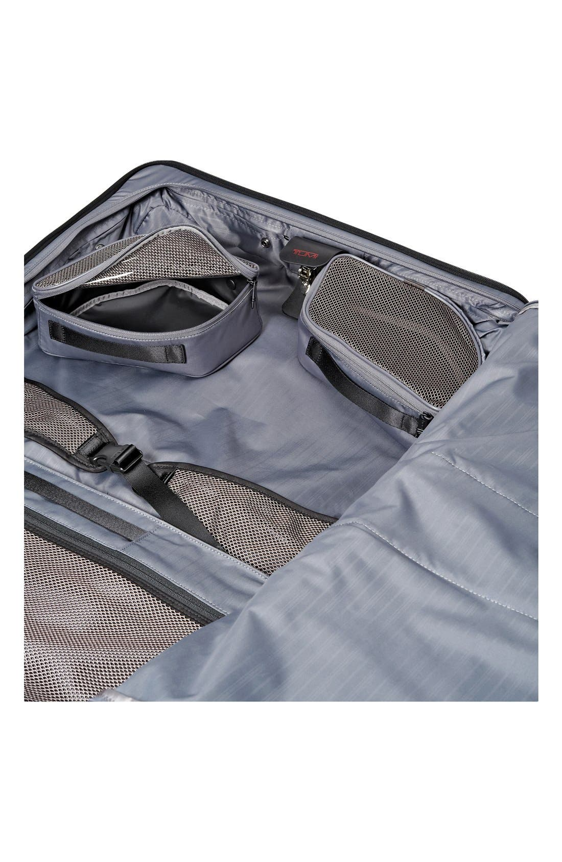 Alternate Image 3  - Tumi 'Alpha 2' Wheeled Carry-On Garment Bag (22 Inch)