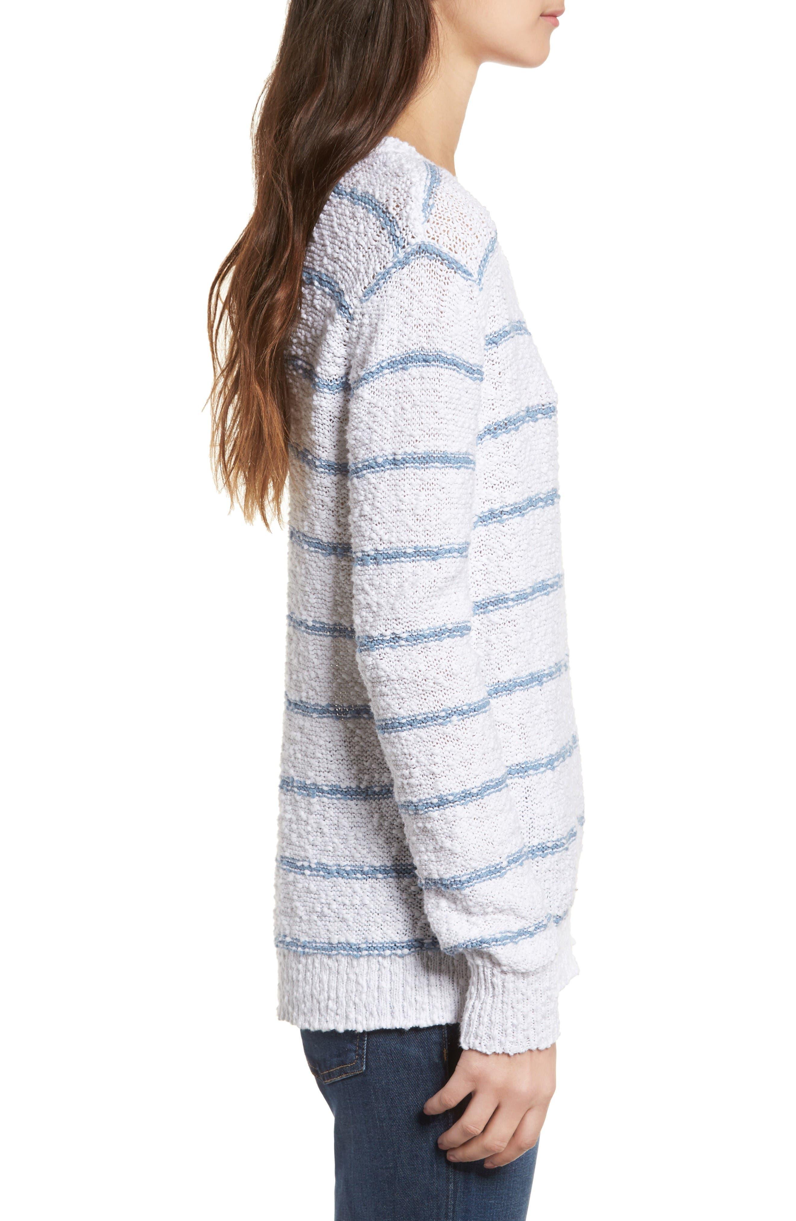 Alternate Image 4  - PAIGE Laureen Sweater