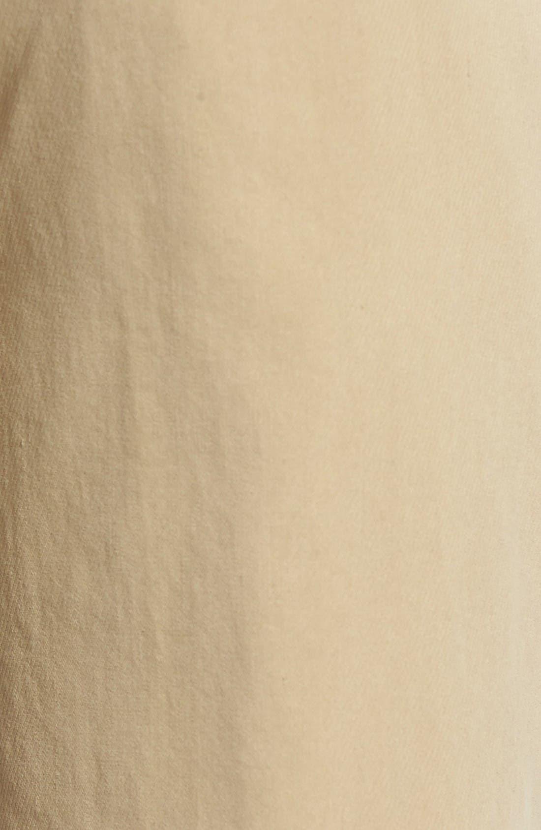 St. Thomas Pleated Shorts,                             Alternate thumbnail 5, color,                             Sisal