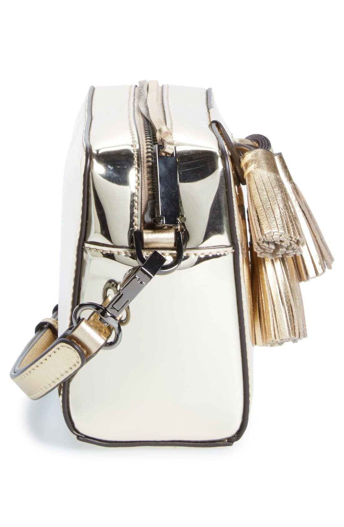 Alternate Image 5  - Rebecca Minkoff Mini Sofia Crossbody Bag
