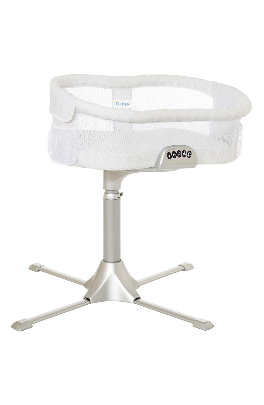 Alternate Image 1 Selected - Halo Innovations 'Bassinest' Bedside Swivel Sleeper (Baby)