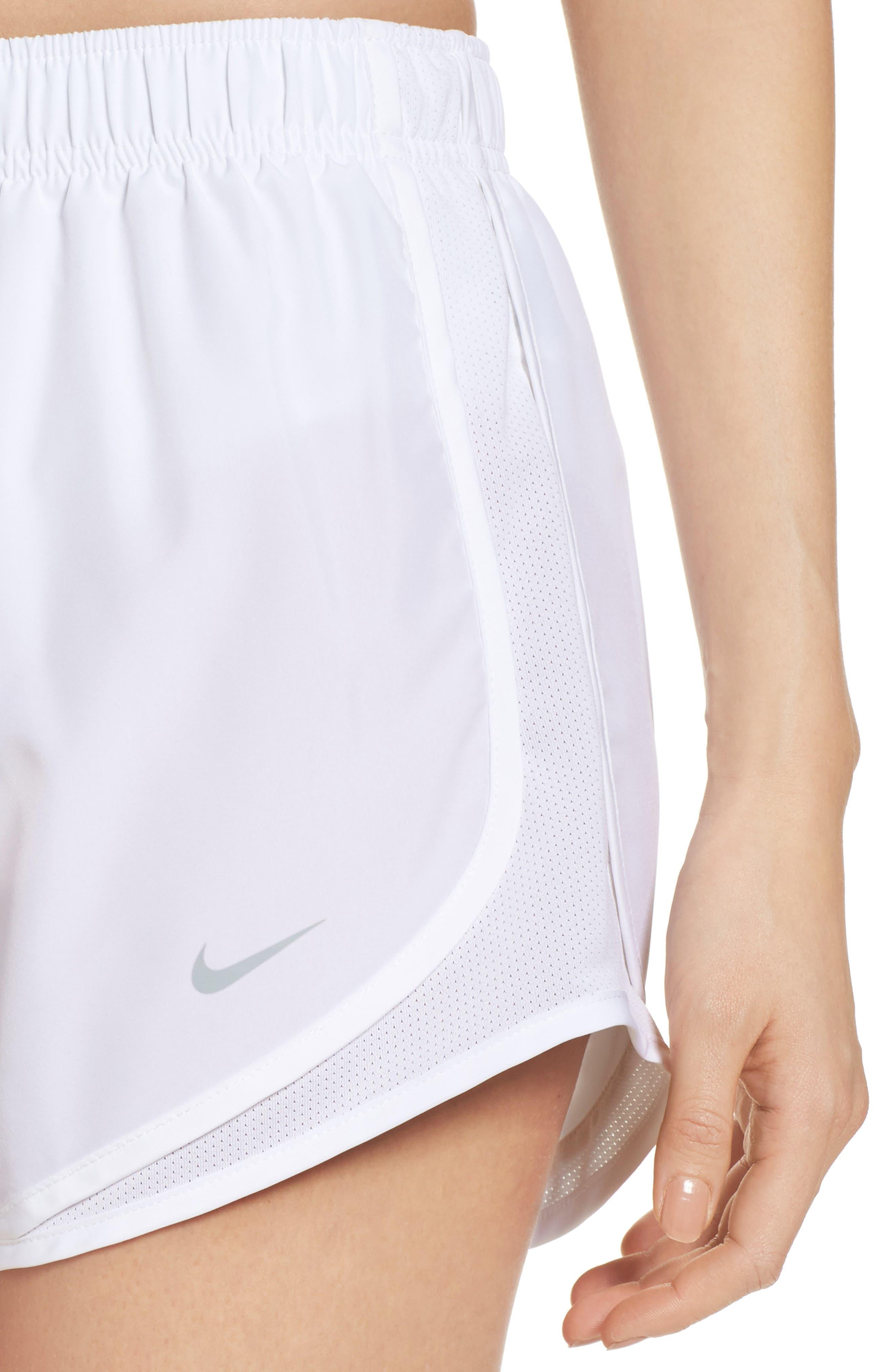 Alternate Image 4  - Nike Dry Tempo Running Shorts