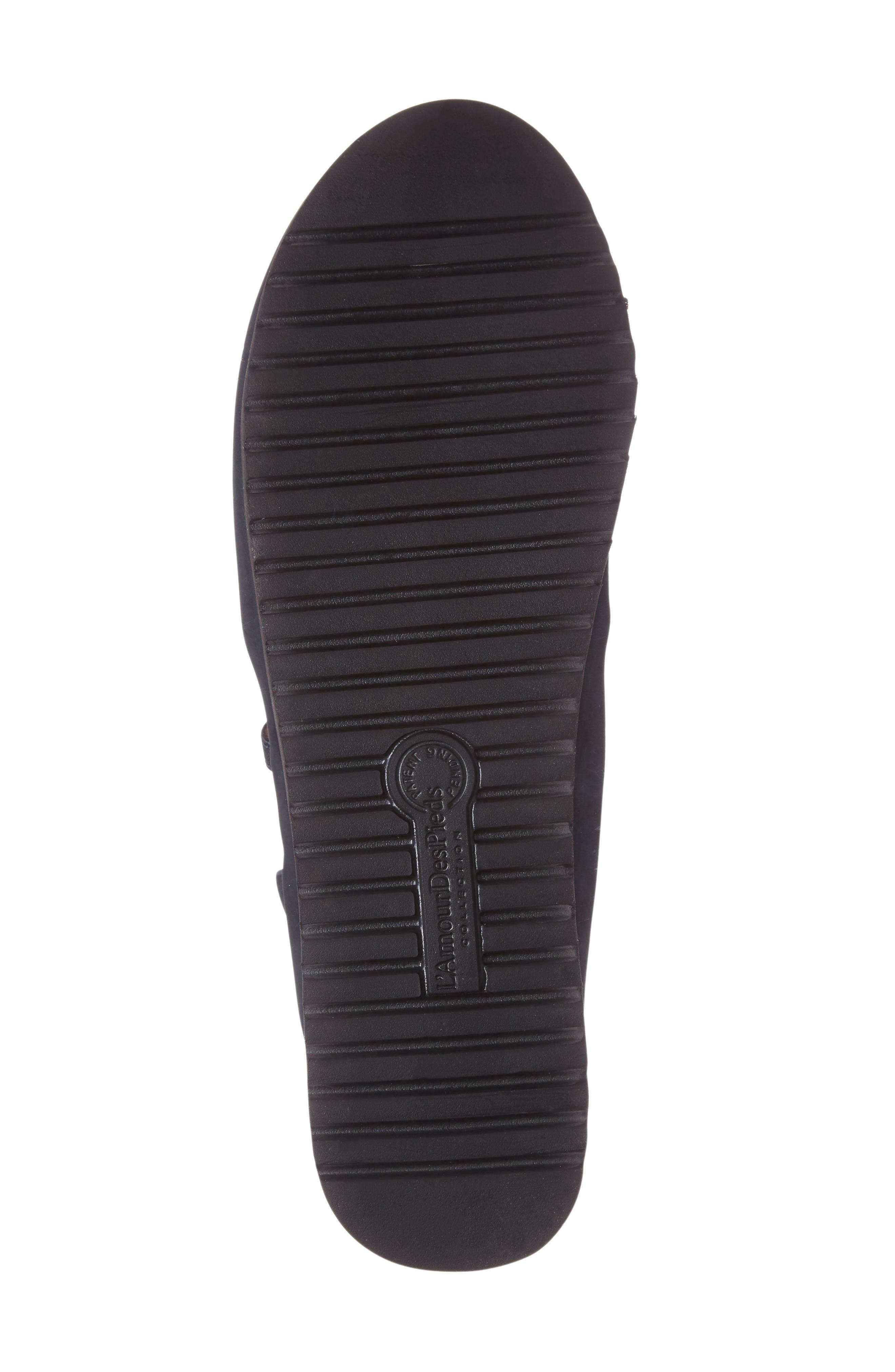 Alternate Image 4  - L'Amour des Pieds Adelais Platform Wedge Sandal (Women)