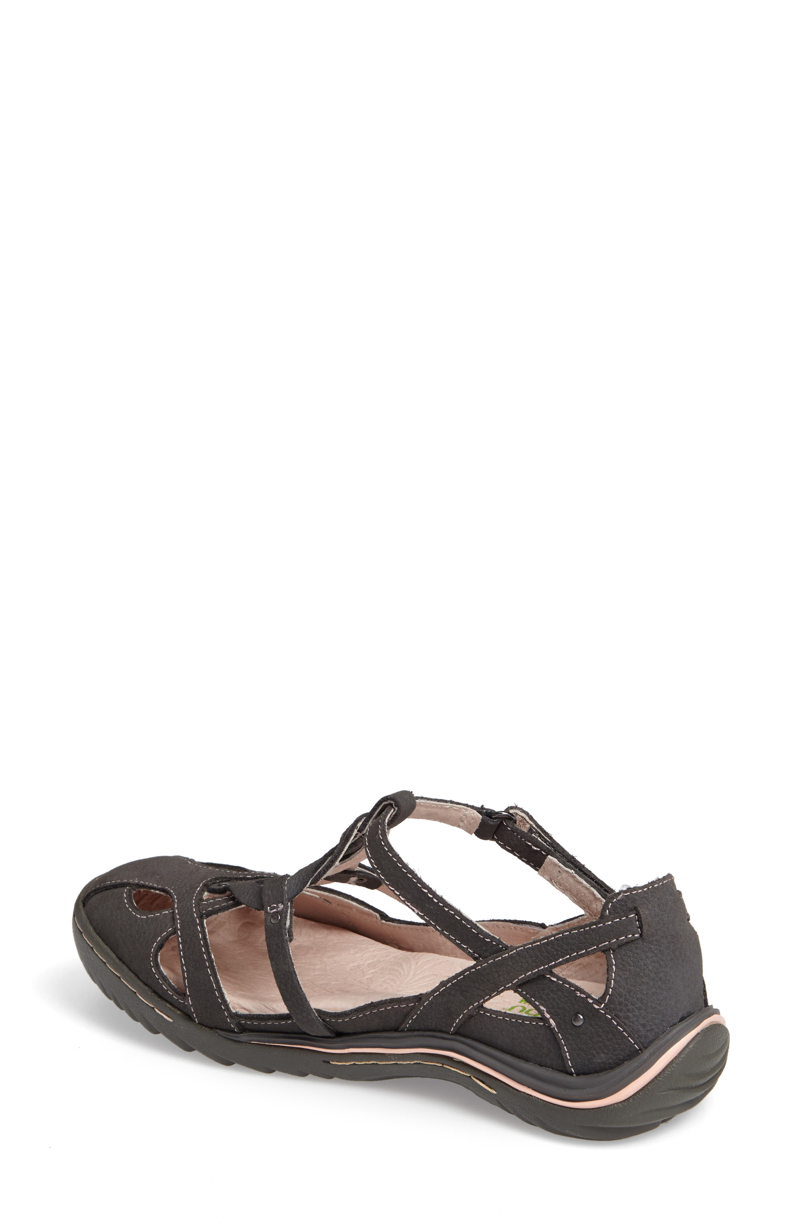 Spain Studded Strappy Sneaker,                             Alternate thumbnail 2, color,                             Grey
