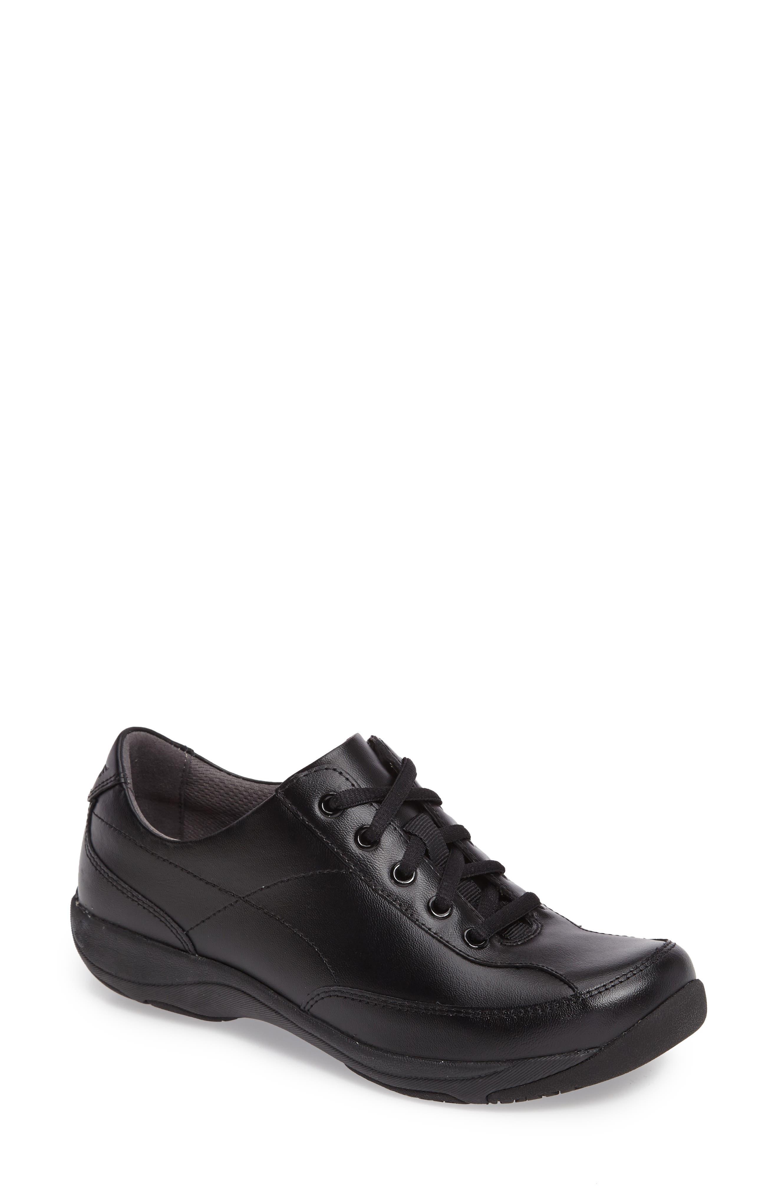 Dansko Emma Lace-Up Sneaker (Women)