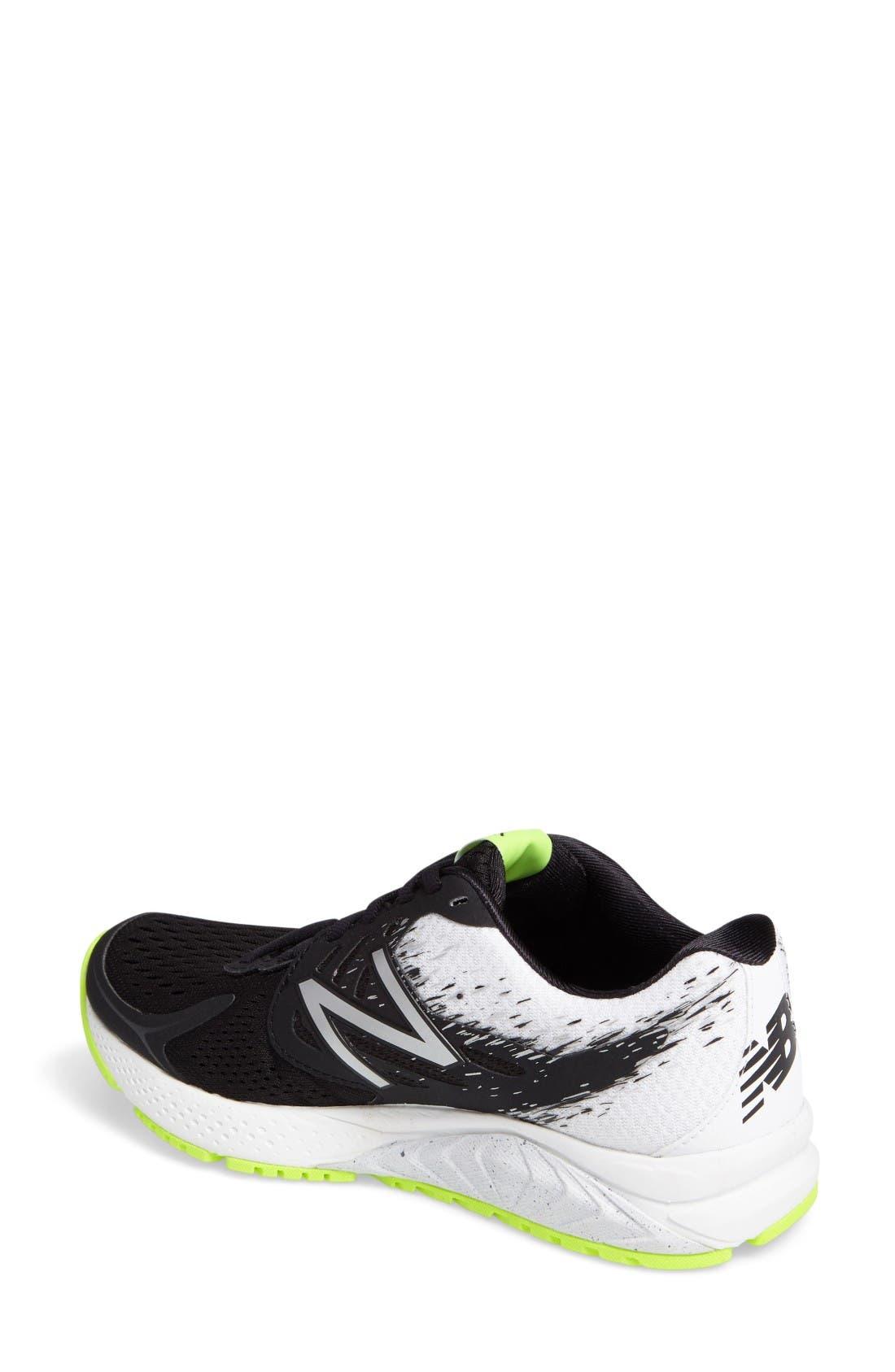 Alternate Image 2  - New Balance 'Vazee Prism' Running Shoe (Women)