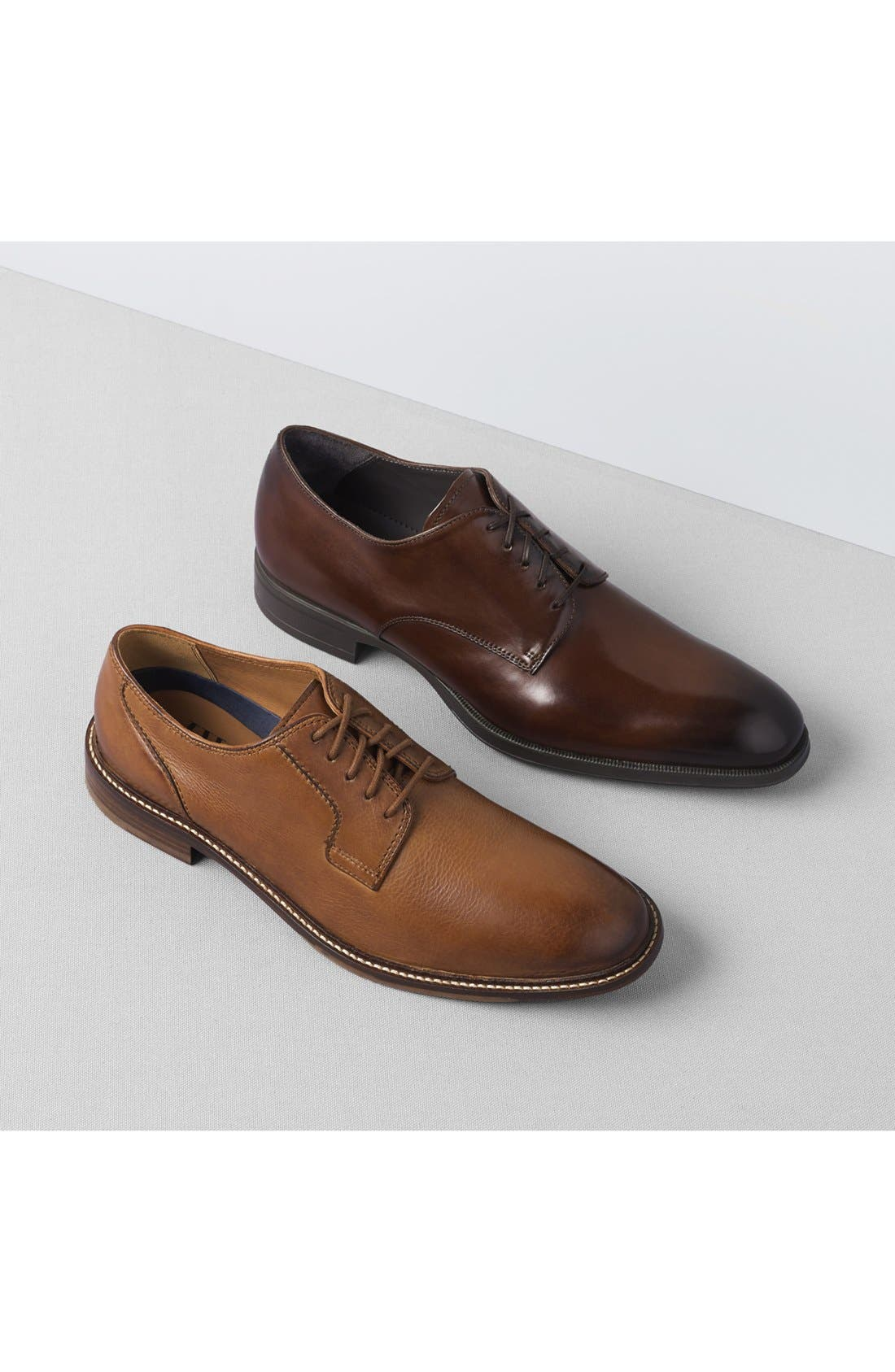 Alternate Image 6  - To Boot New York 'Buchanan' Plain Toe Derby (Men)
